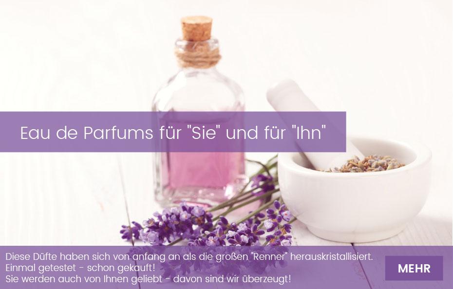 Eau de Parfume - Unisex  Slider1
