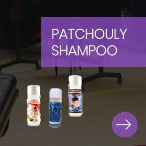 Patchouli Shampoo