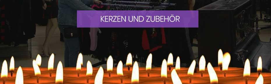 Kerzen und Zubehör - Banner5