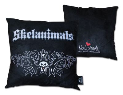 Skelanimals - Kissen Tattoo