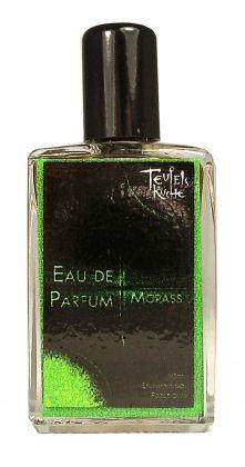 Patchouli Morass, Eau de Parfüm 10 ml