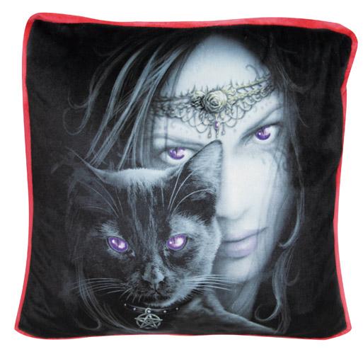 Spiral - Kissen Cats Eyes