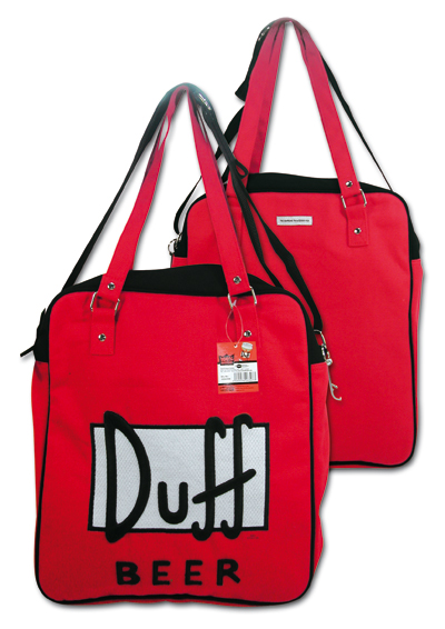 Duff Beer - Mixed Bag