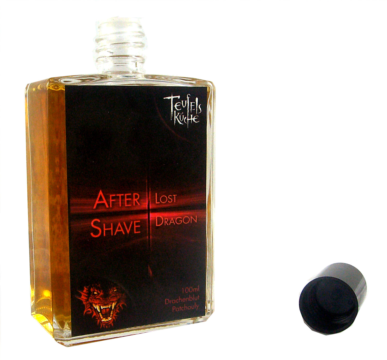 After Shave Patchouli Lost Dragon