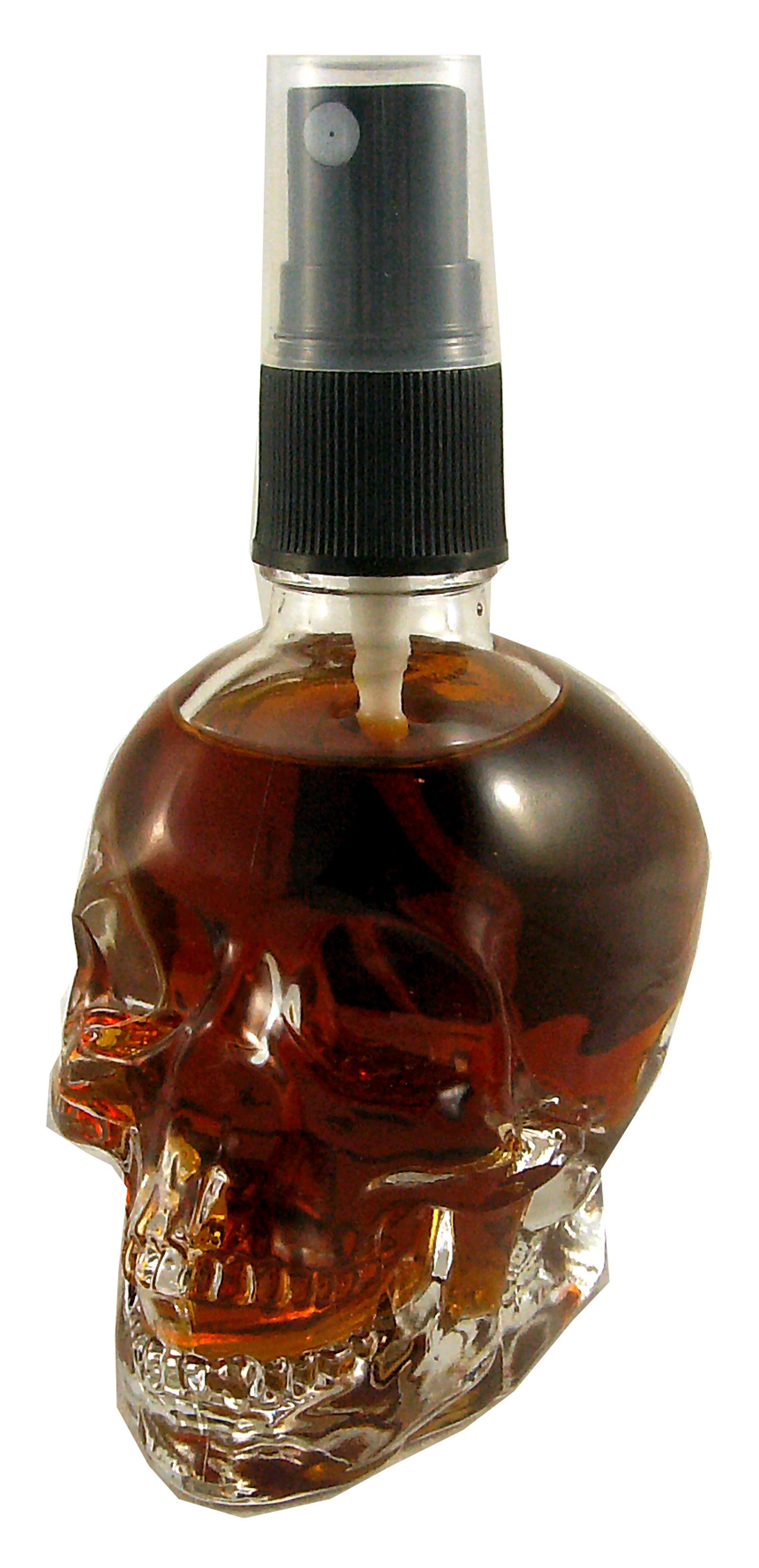 Patchouly, Eau de Parfüm, 60 ml Skull Edition