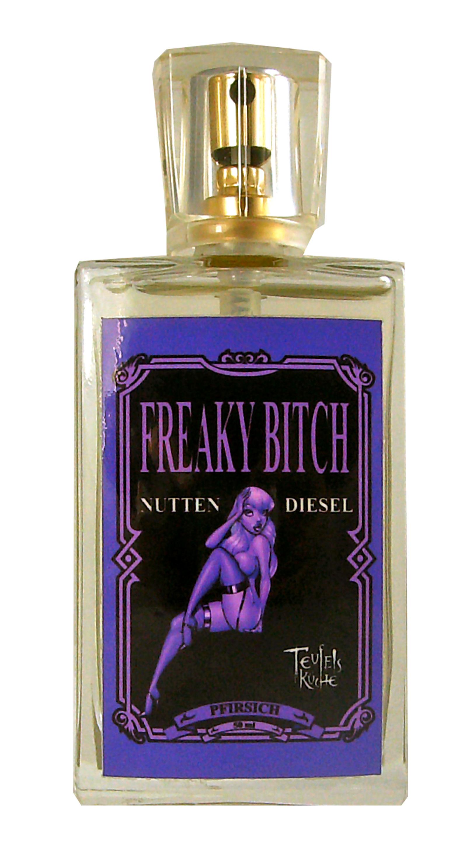 Freaky Bitch, 50ml Eau de Parfum