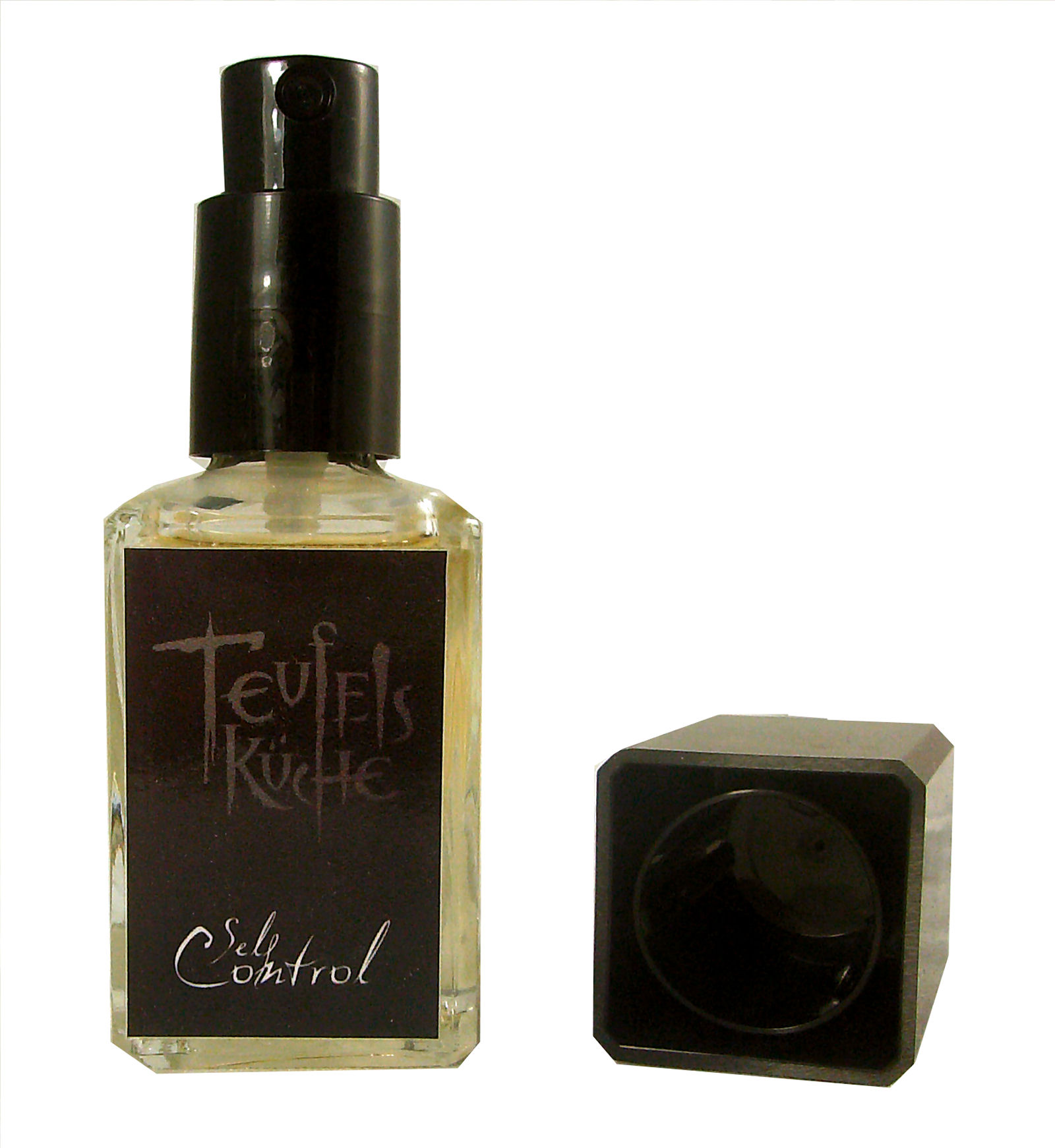 Eau de Parfüm, Self Control, 25 ml