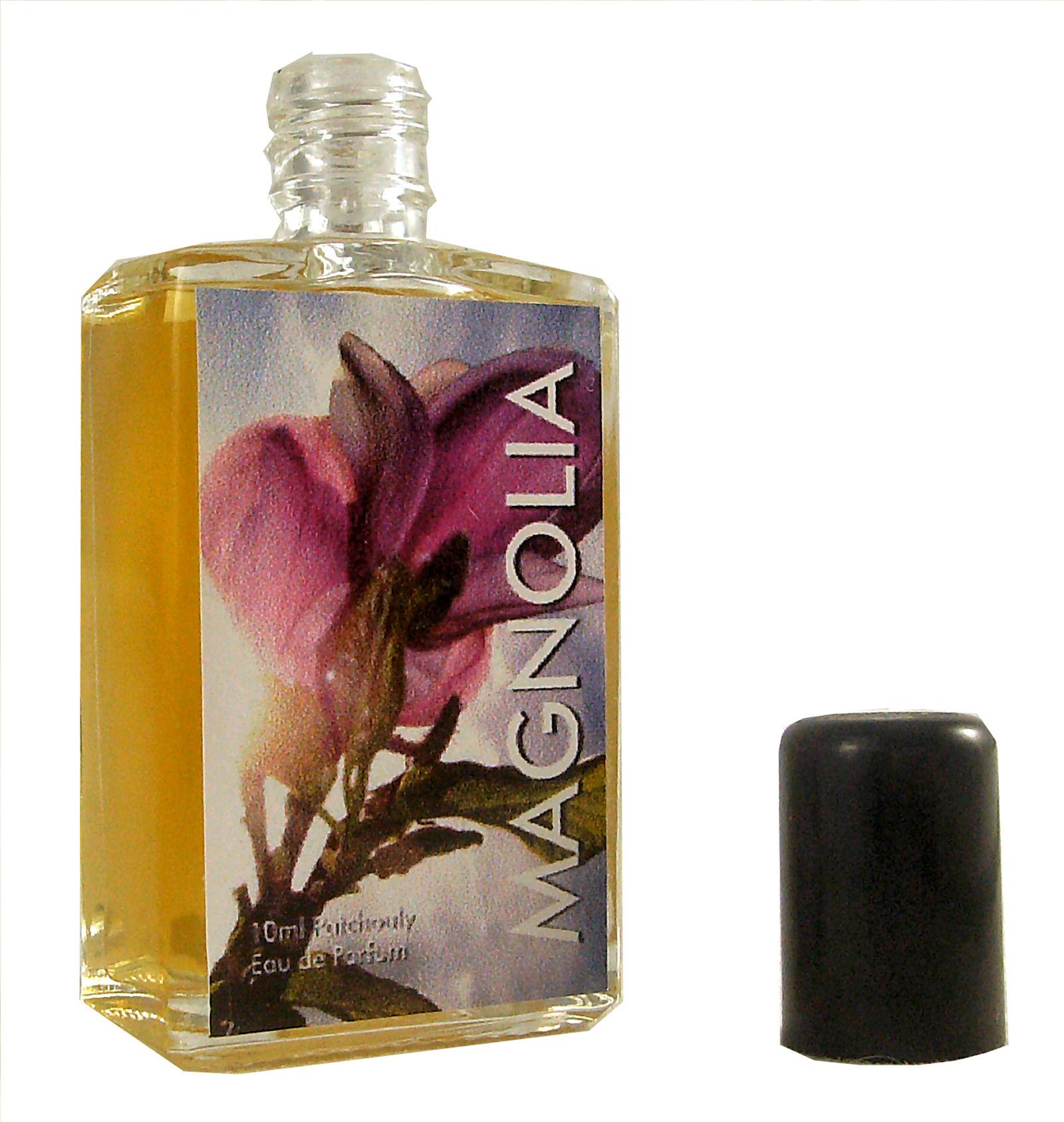 Patchouli Magnolia, Eau de Parfüm 10 ml