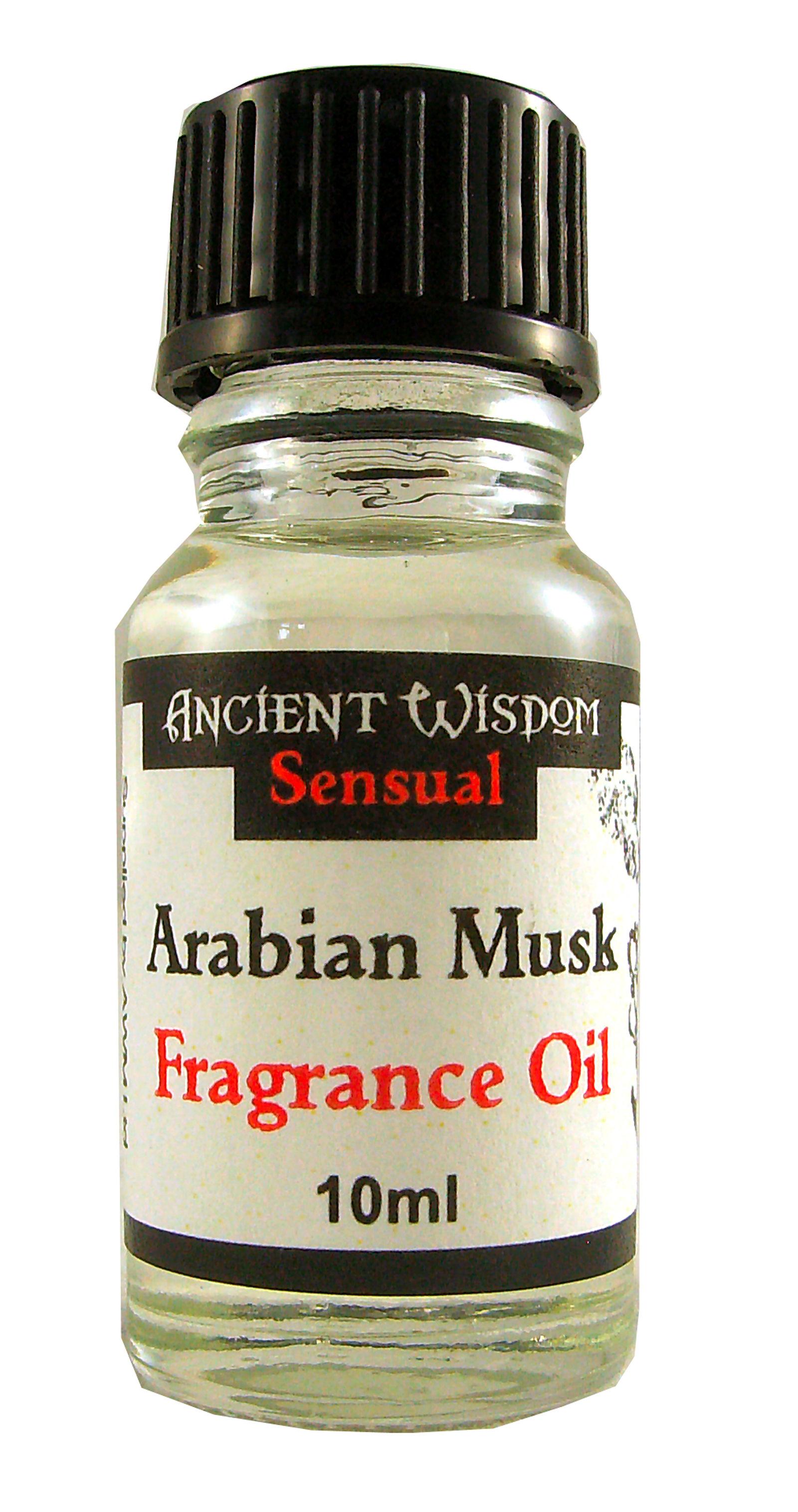 Duftöl Arabian Musk