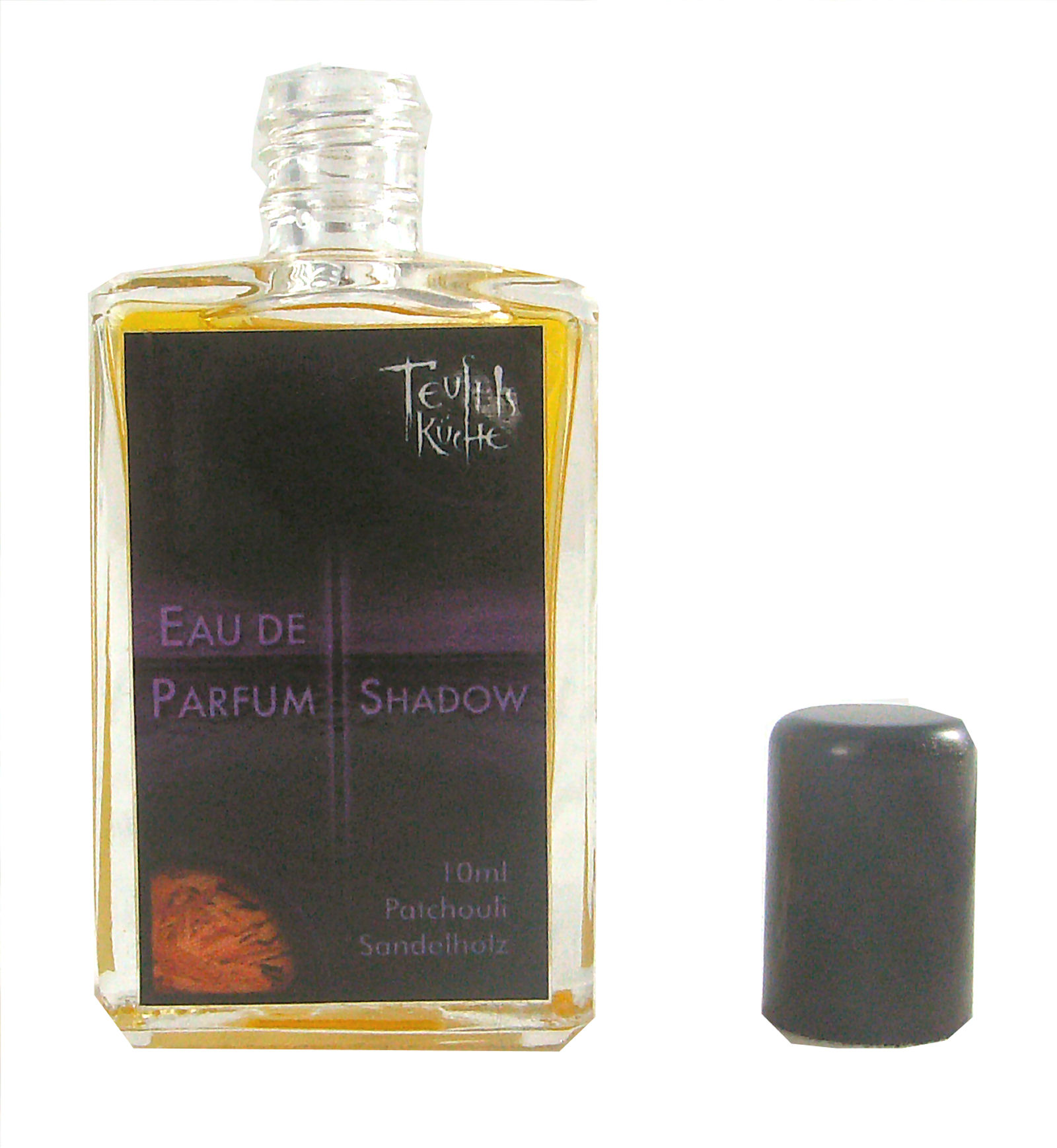 Patchouli Shadow, Eau de Parfüm 10 ml