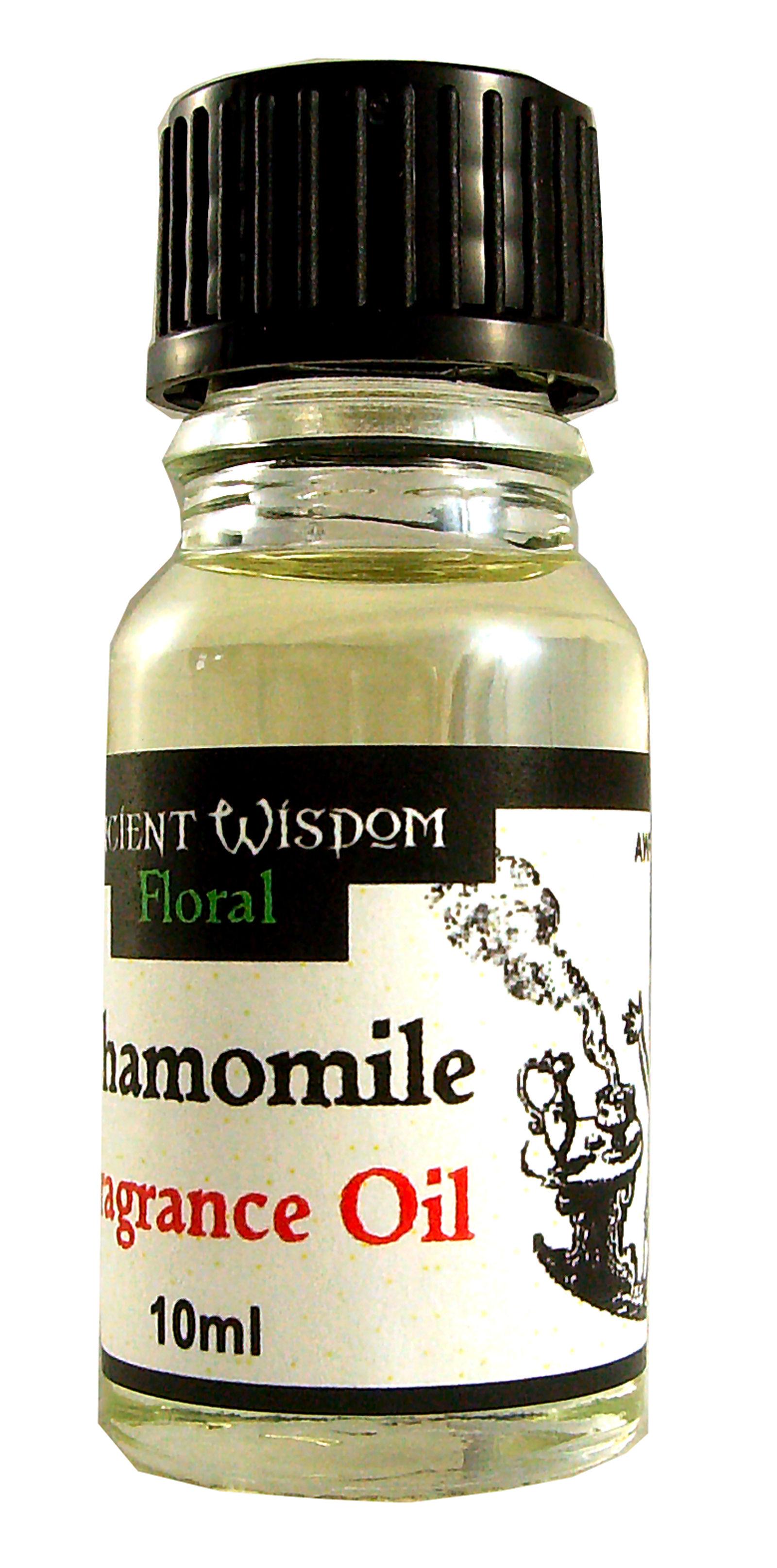 Duftöl Chamomille