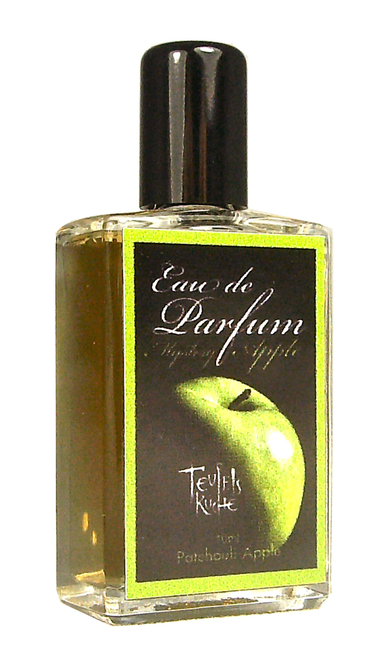 Patchouli Mystery Apple, Eau de Parfüm 10 ml