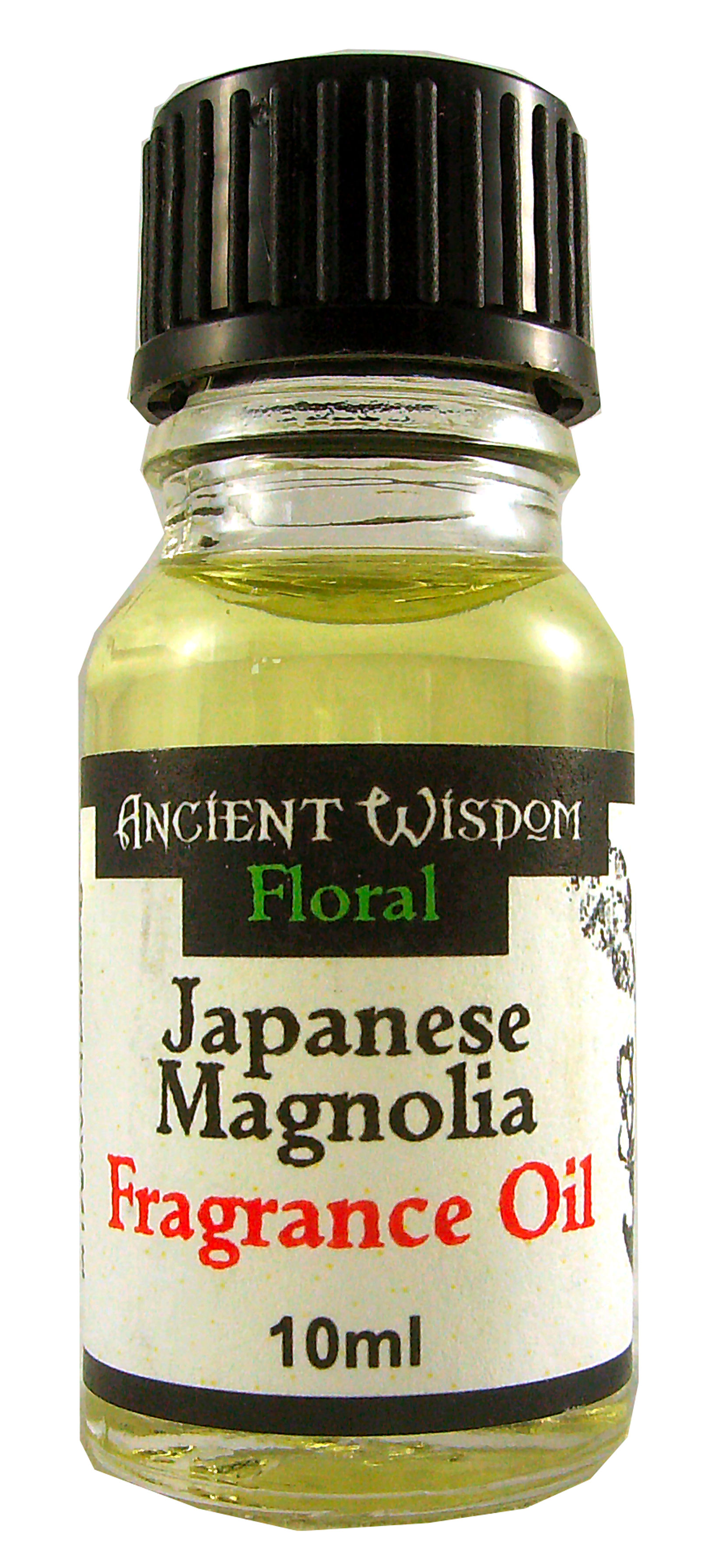 Duftöl Japanese Magnolia