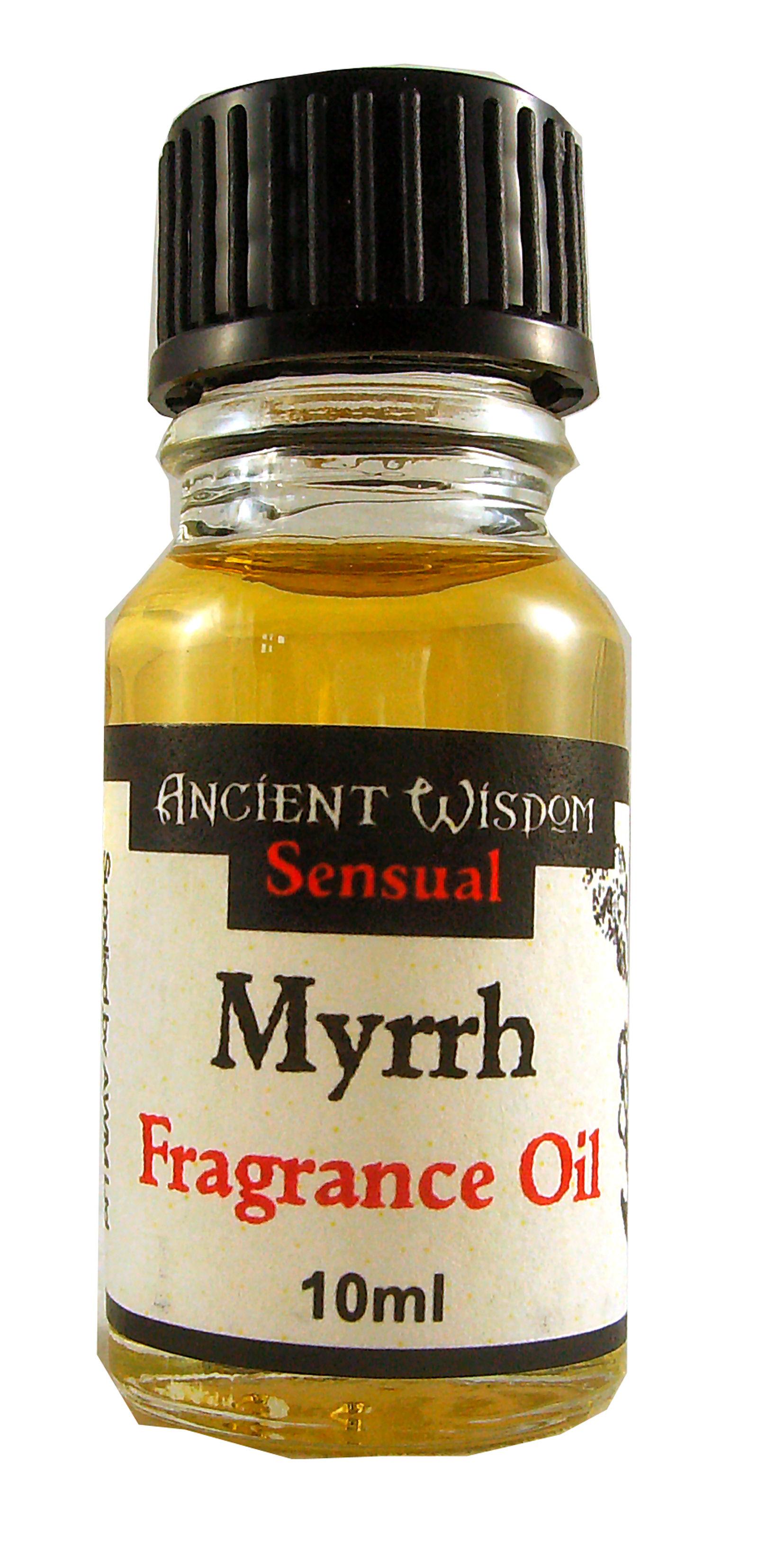 Duftöl Myrrh