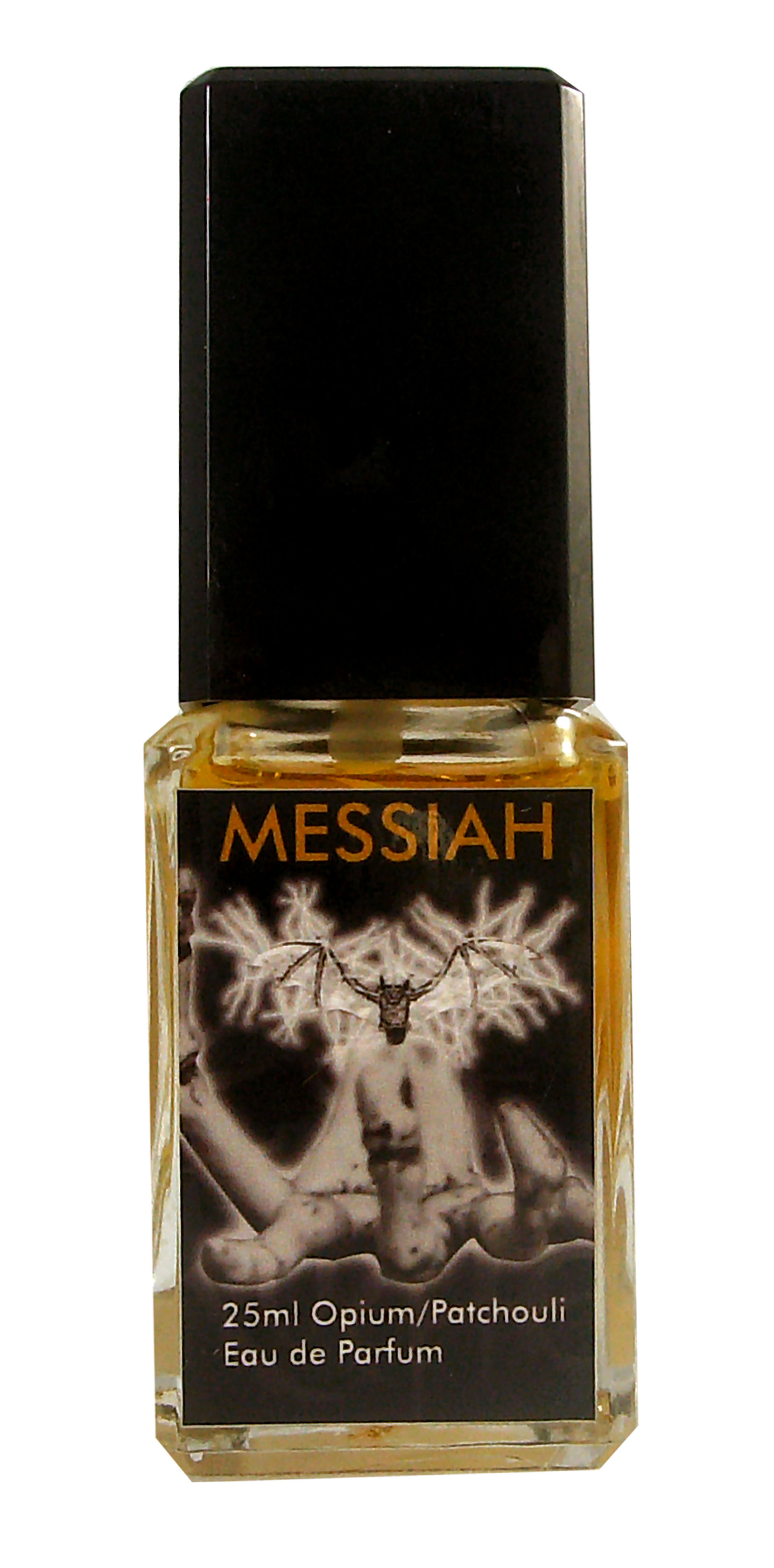 Patchouli Messiah, Eau de Parfum 25ml