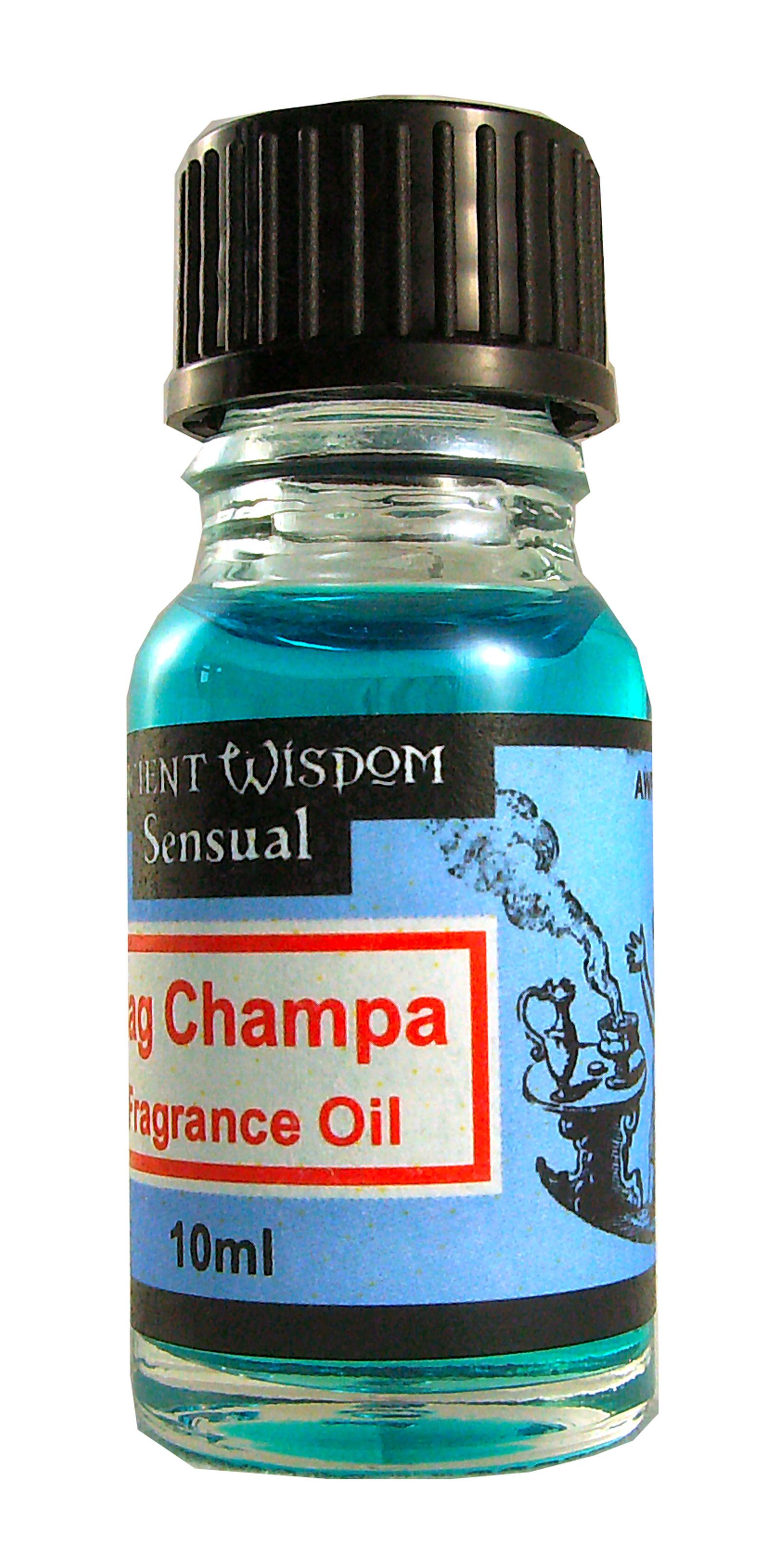 Duftöl Nag Champa