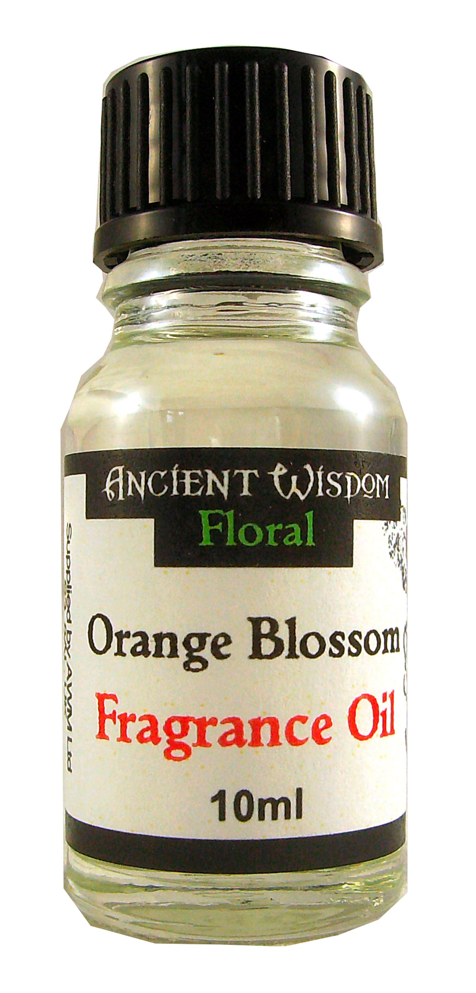 Duftöl Orange Blossom