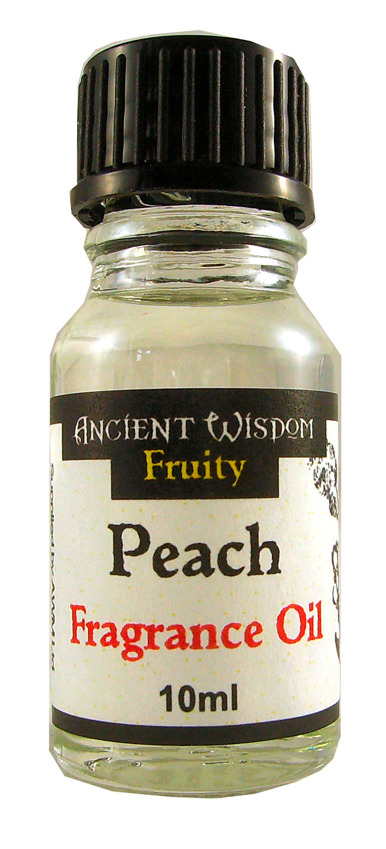 Duftöl Peach