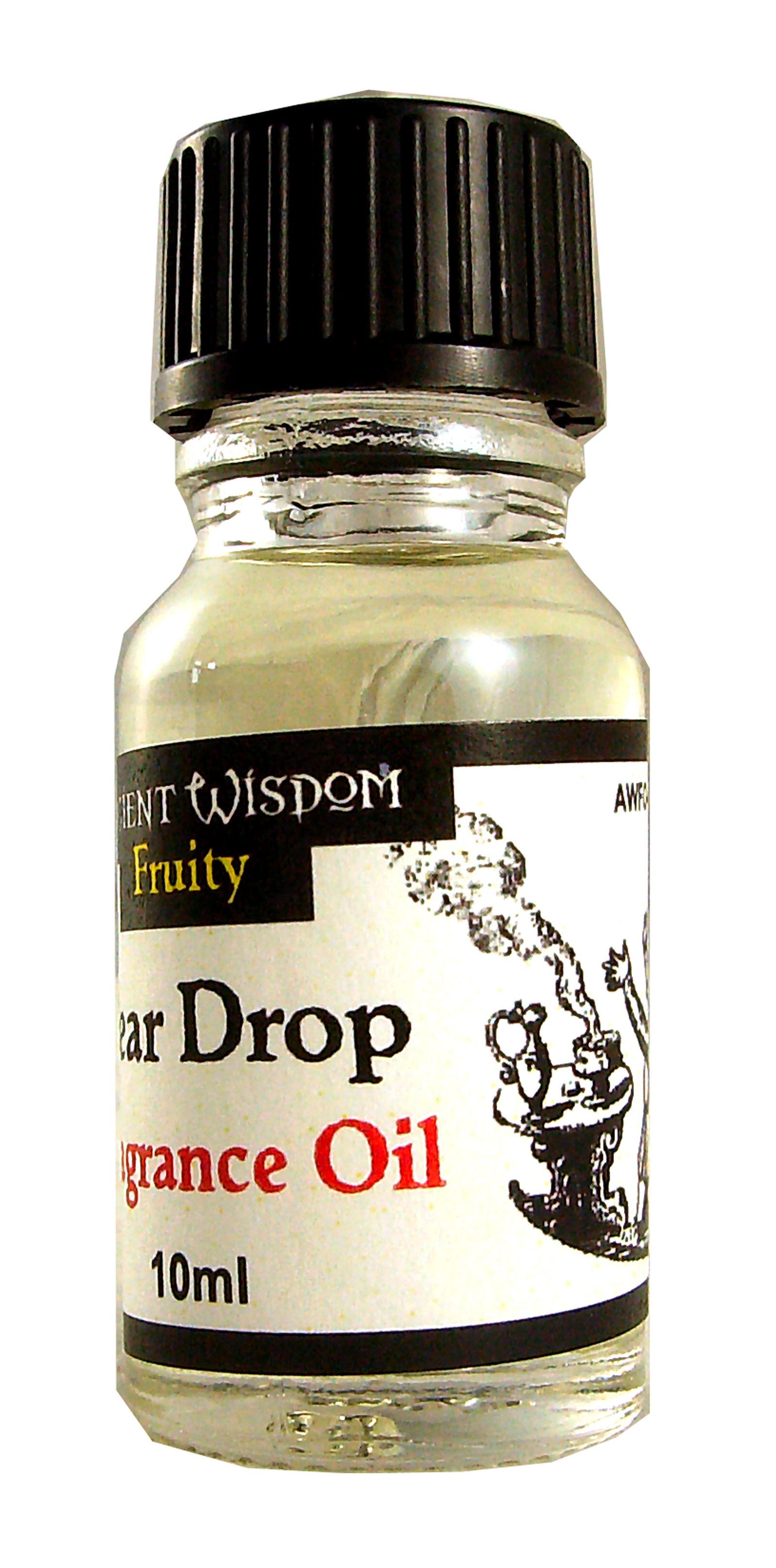 Duftöl Pear Drop