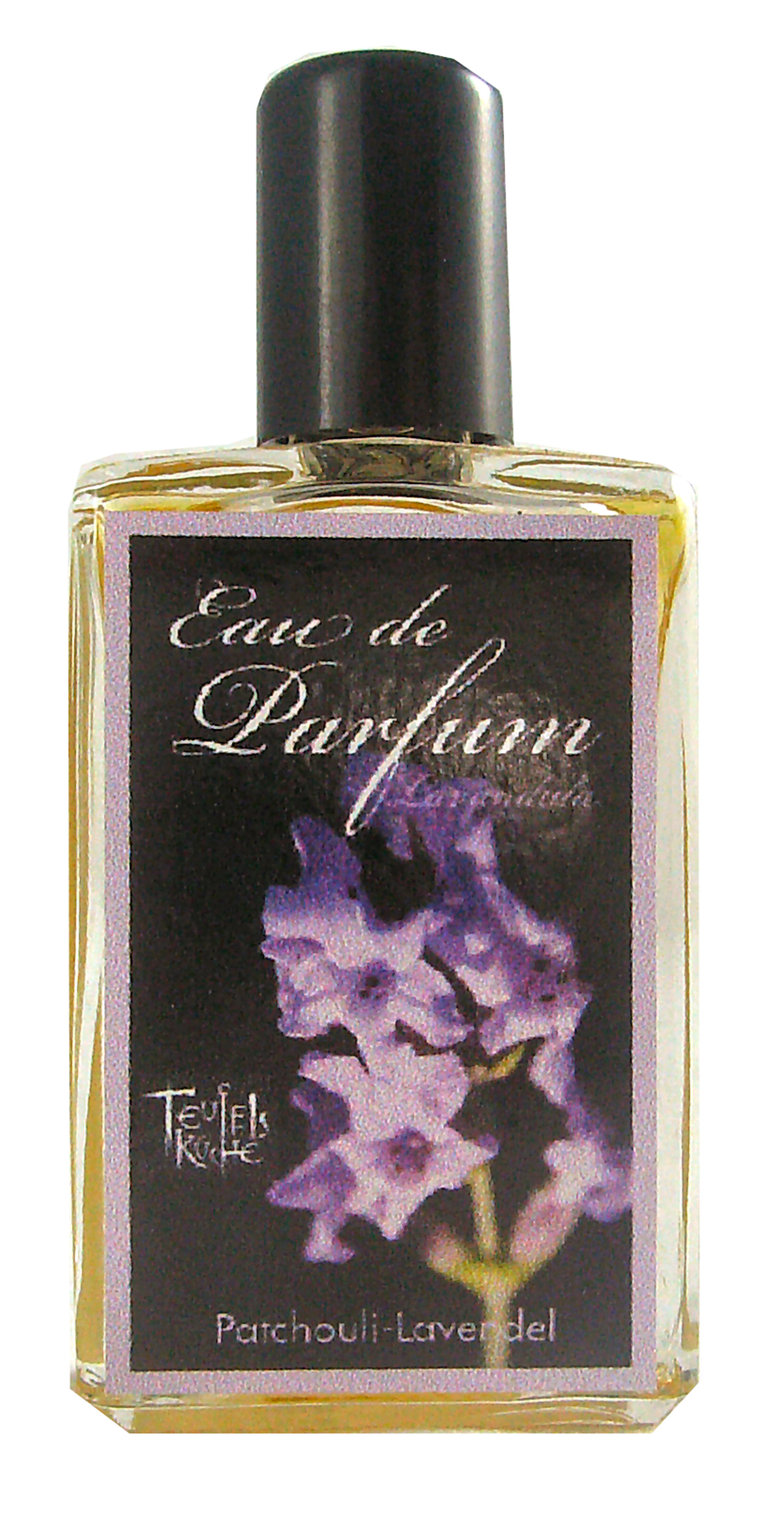 Patchouli Lavandula, Eau de Parfüm 10 ml
