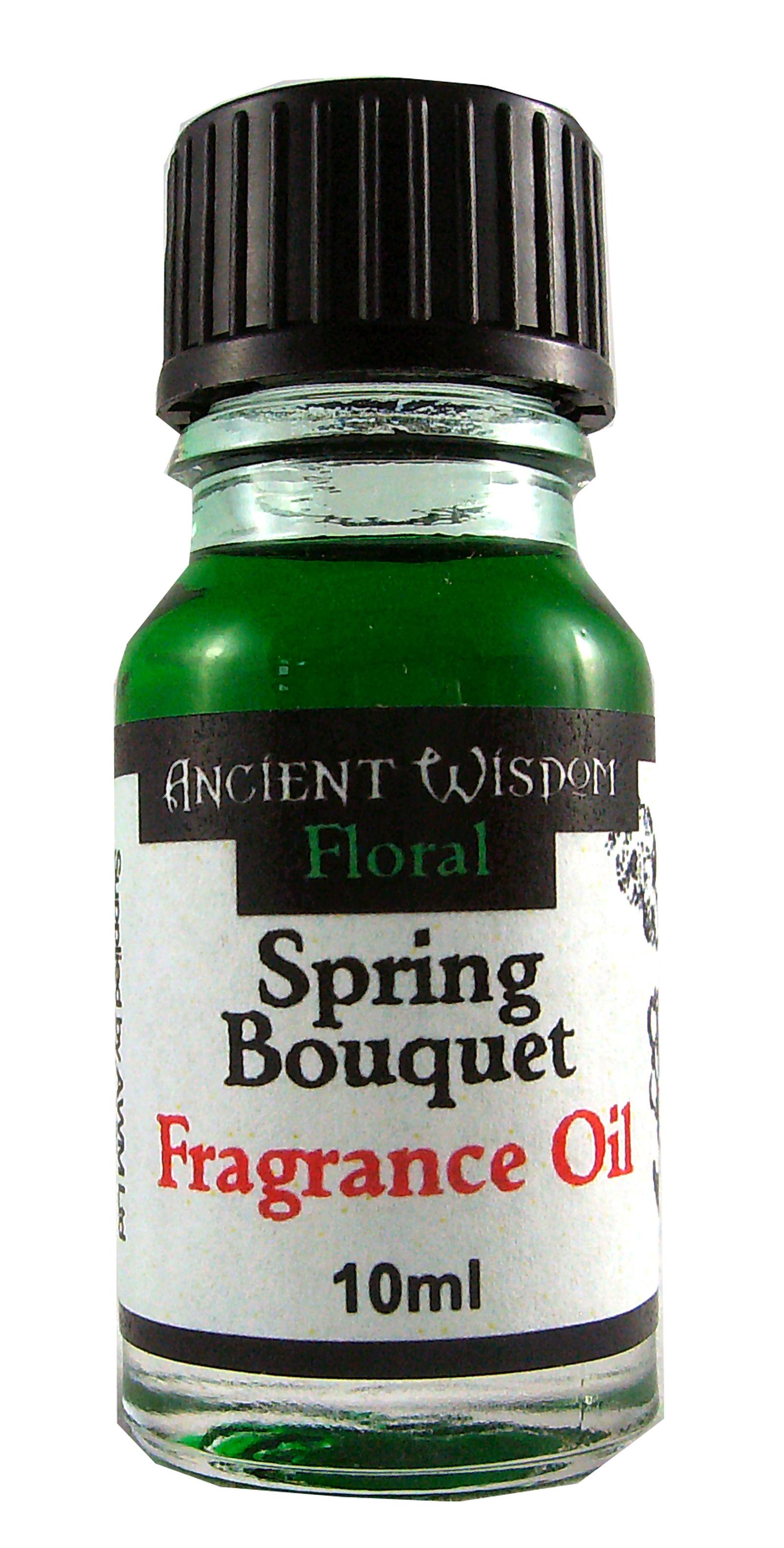 Duftöl Spring Bouquet