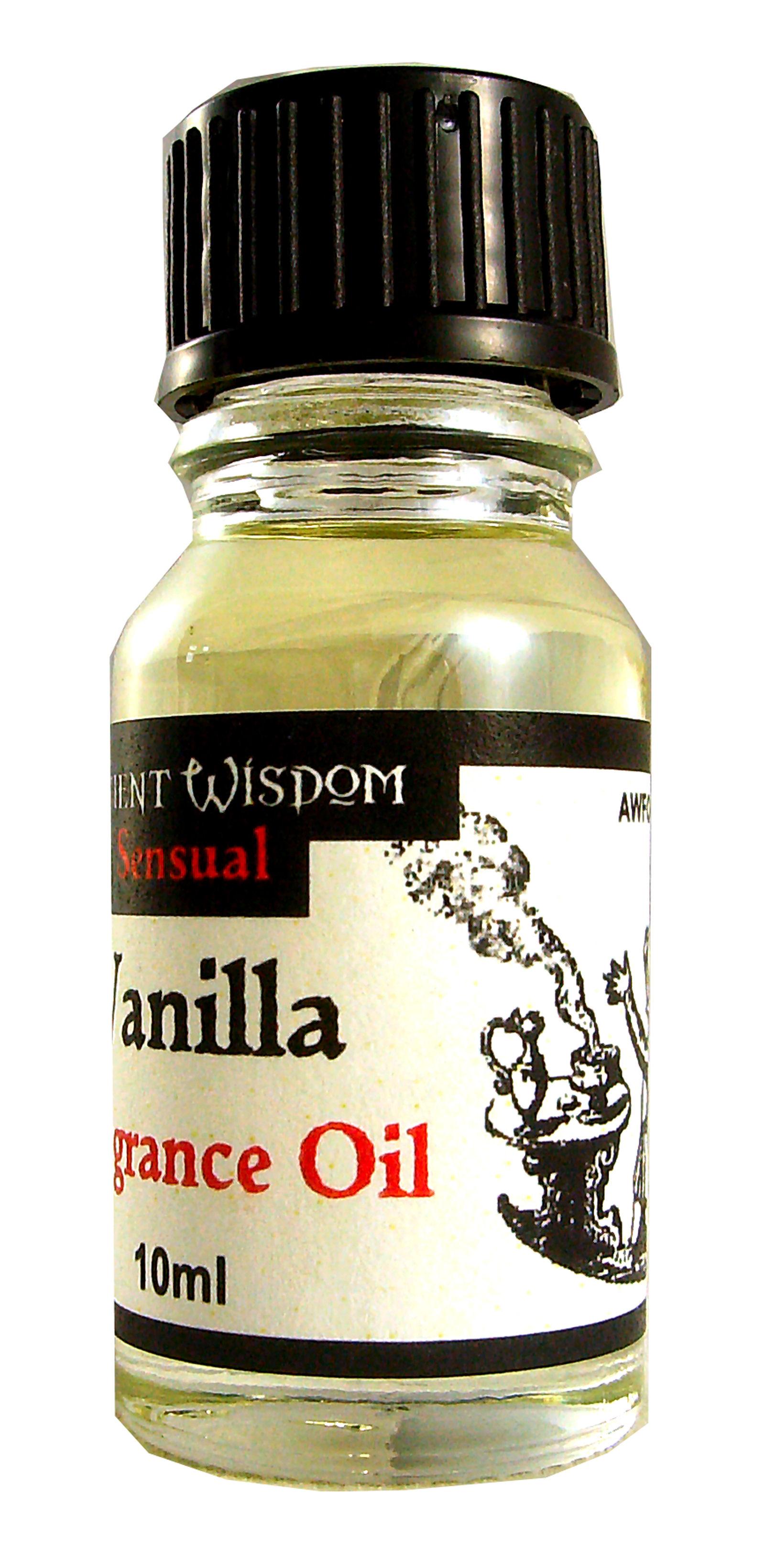 Duftöl Vanilla