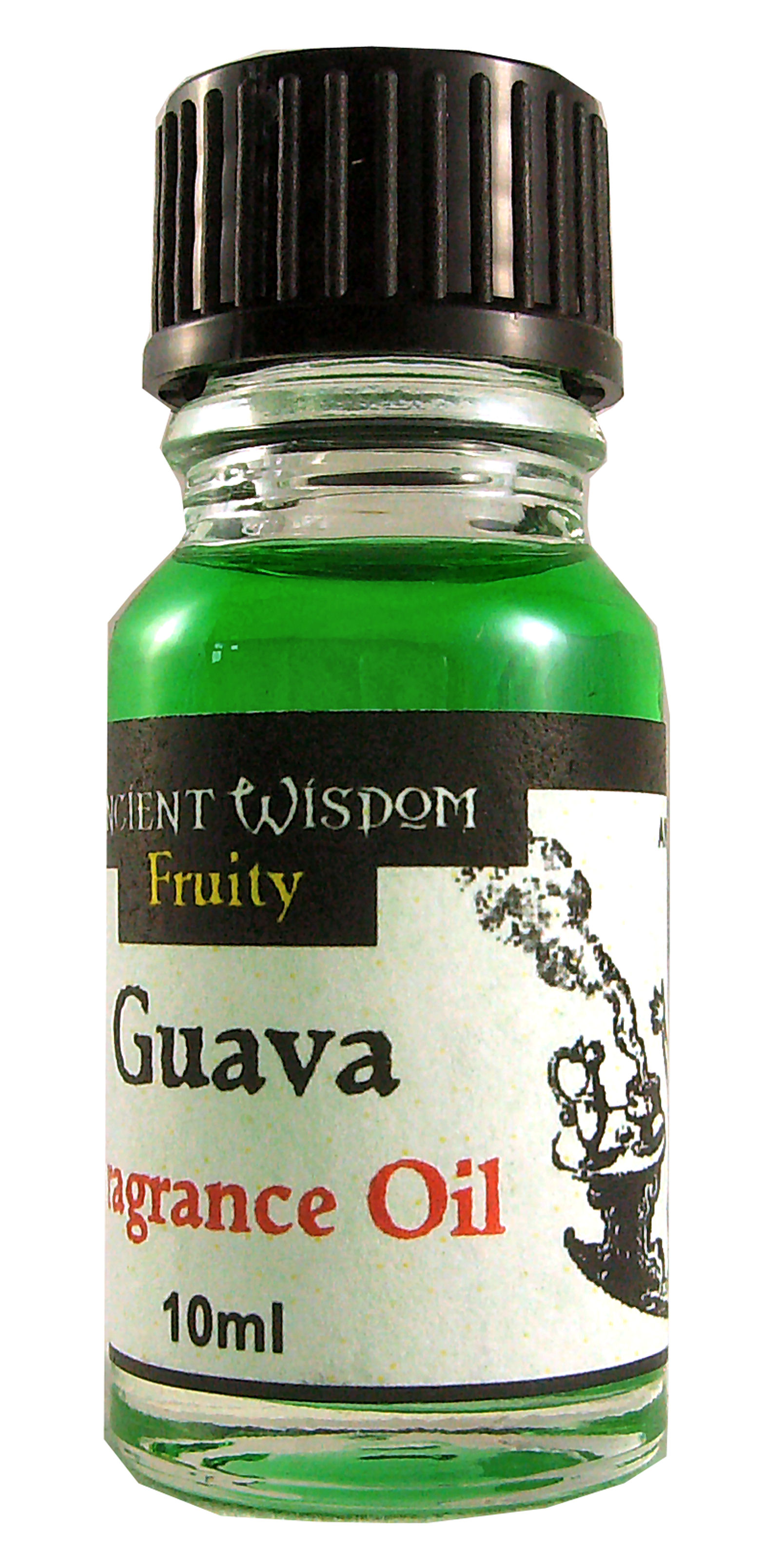 Duftöl Guave