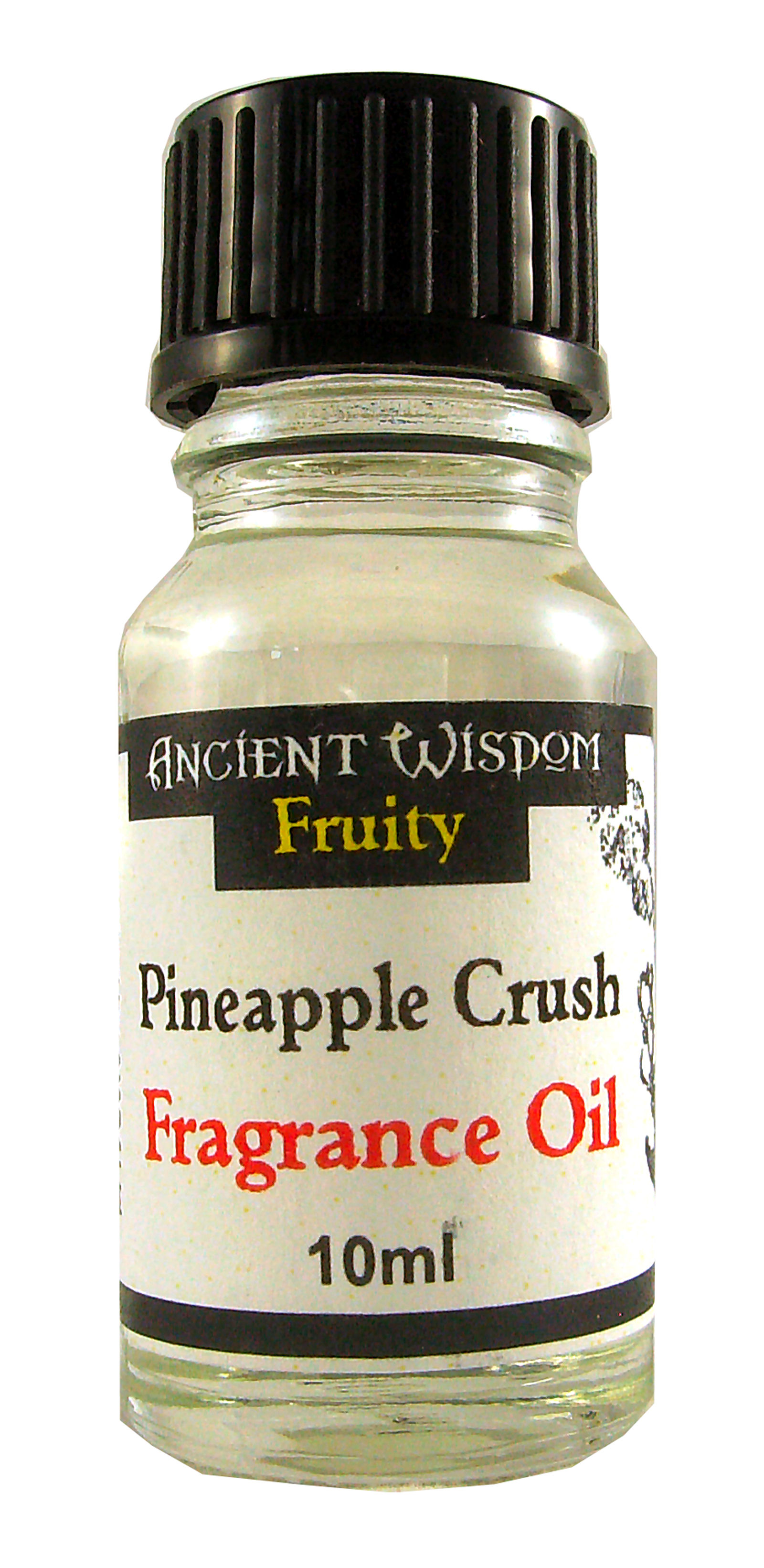Duftöl Pinneapple Crush
