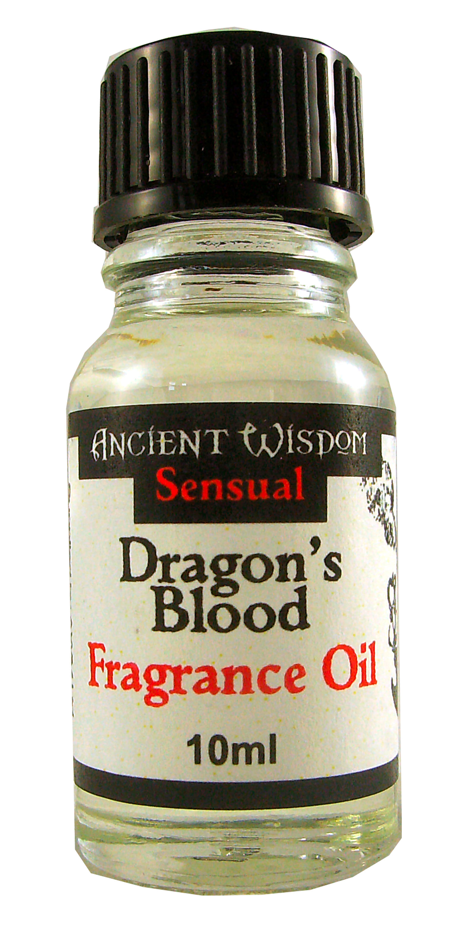 Duftöl Dragons Blood