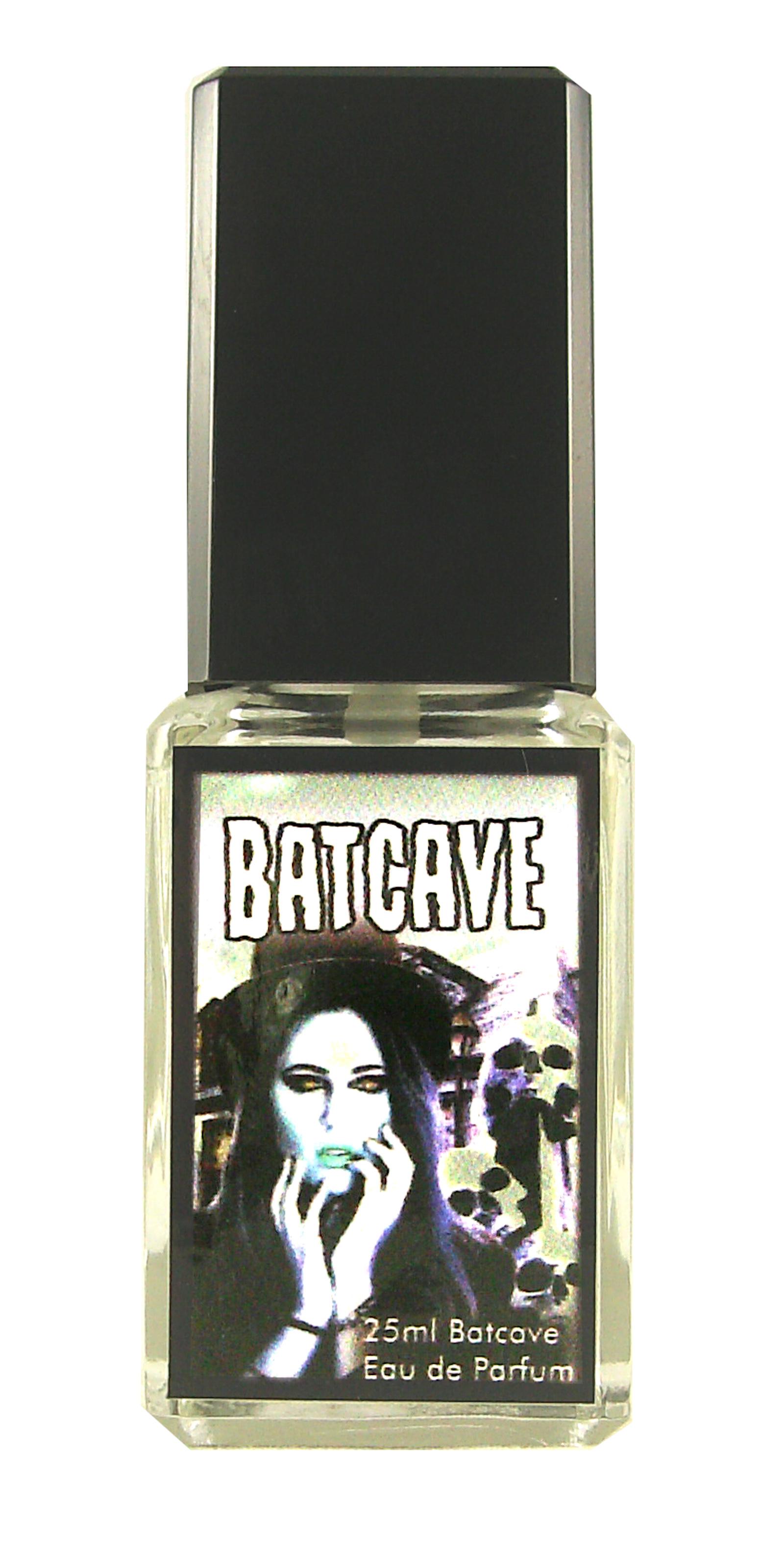 Batcave, Patchouli sinnlich-orientalisch 25ml im Sprühflakon
