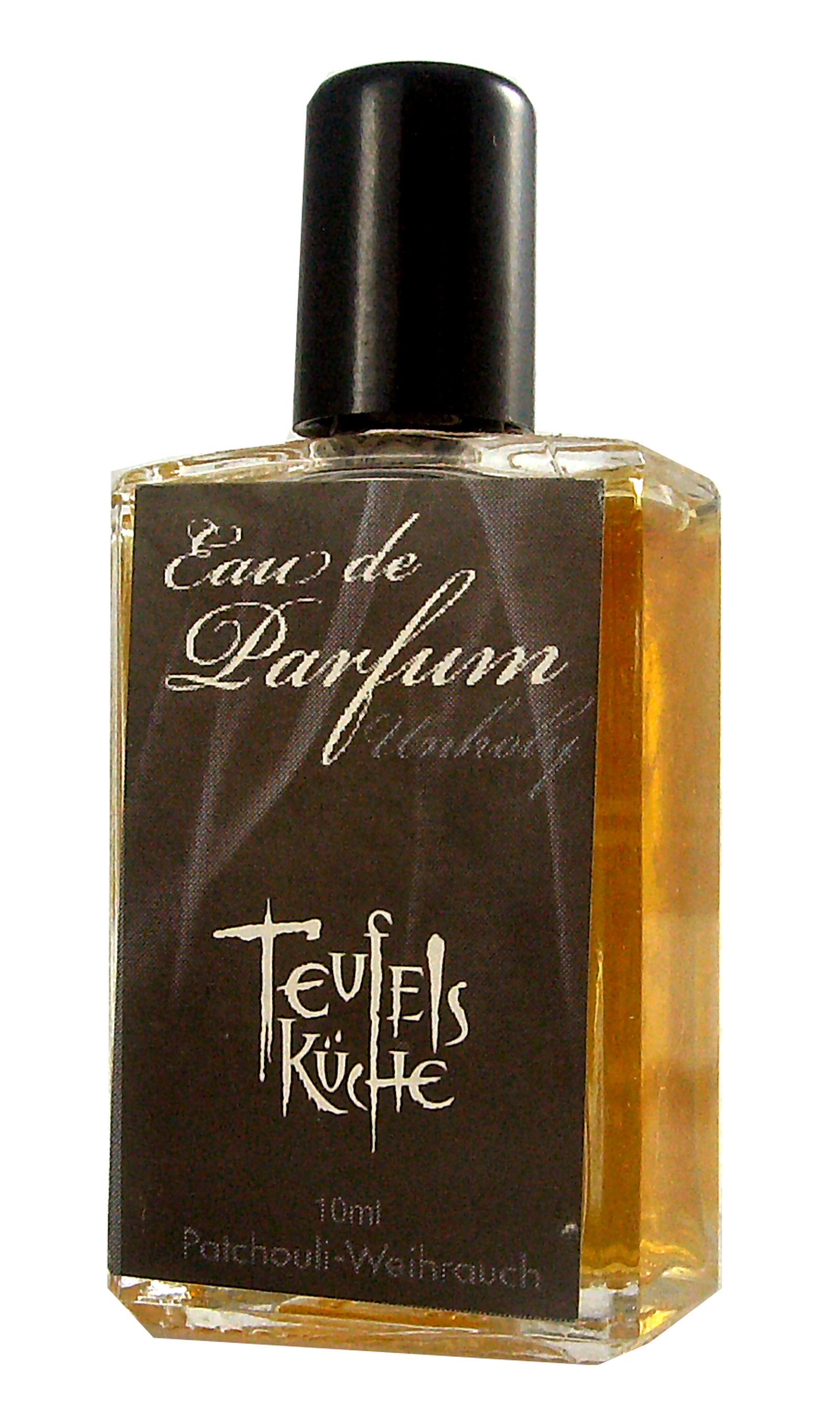 Patchouli Unholy, Eau de Parfüm 10 ml