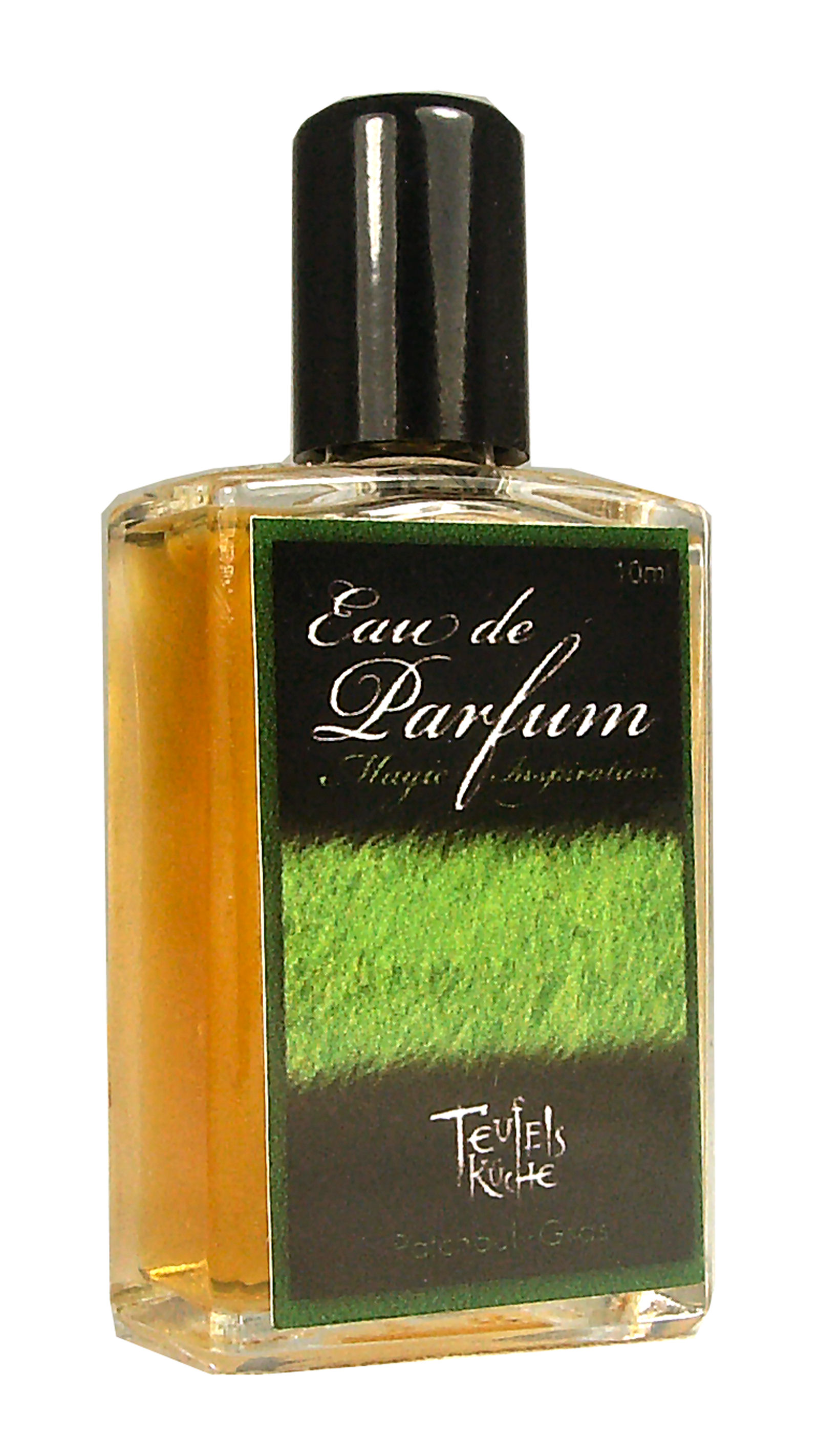 Patchouli Magic Inspiration, Eau de Parfüm 10 ml