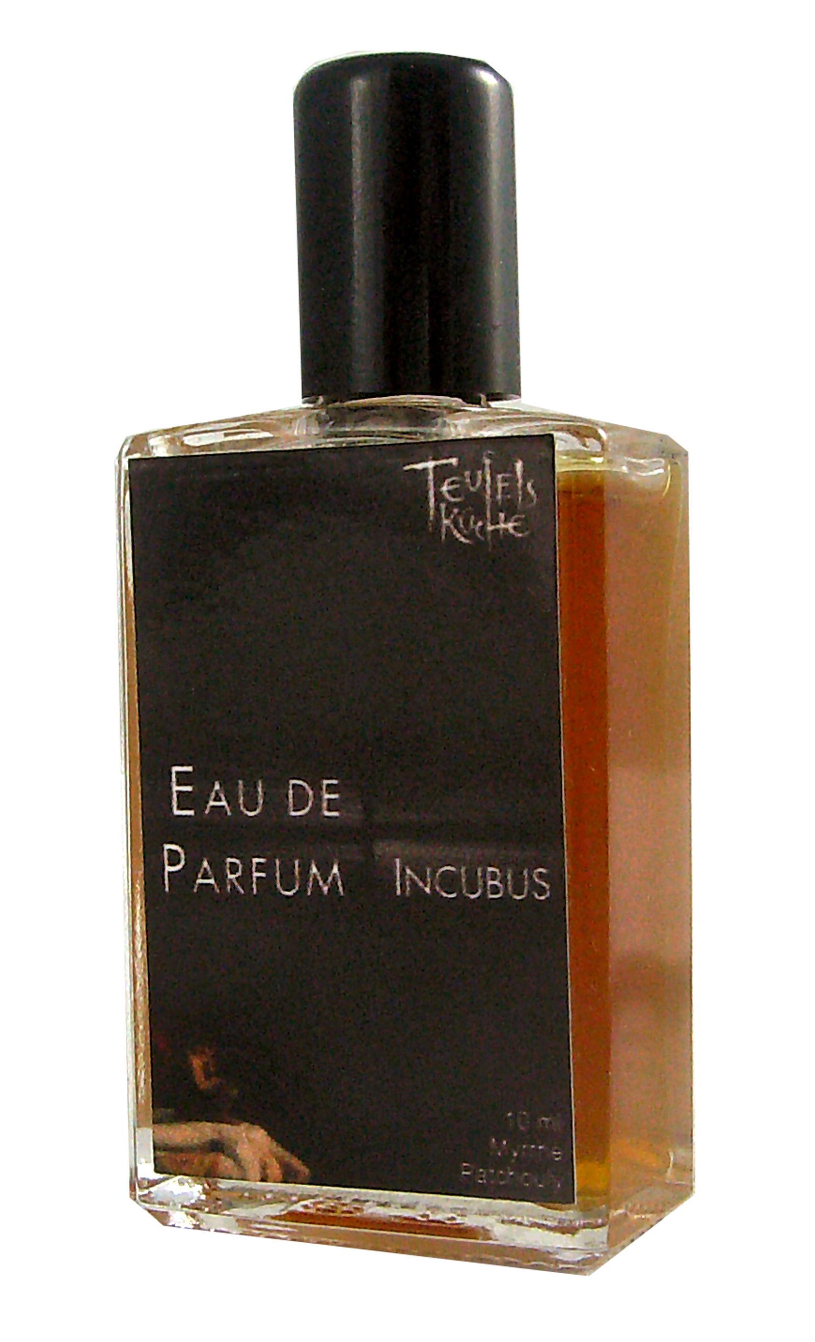 Patchouli Incubus, Eau de Parfüm 10 ml