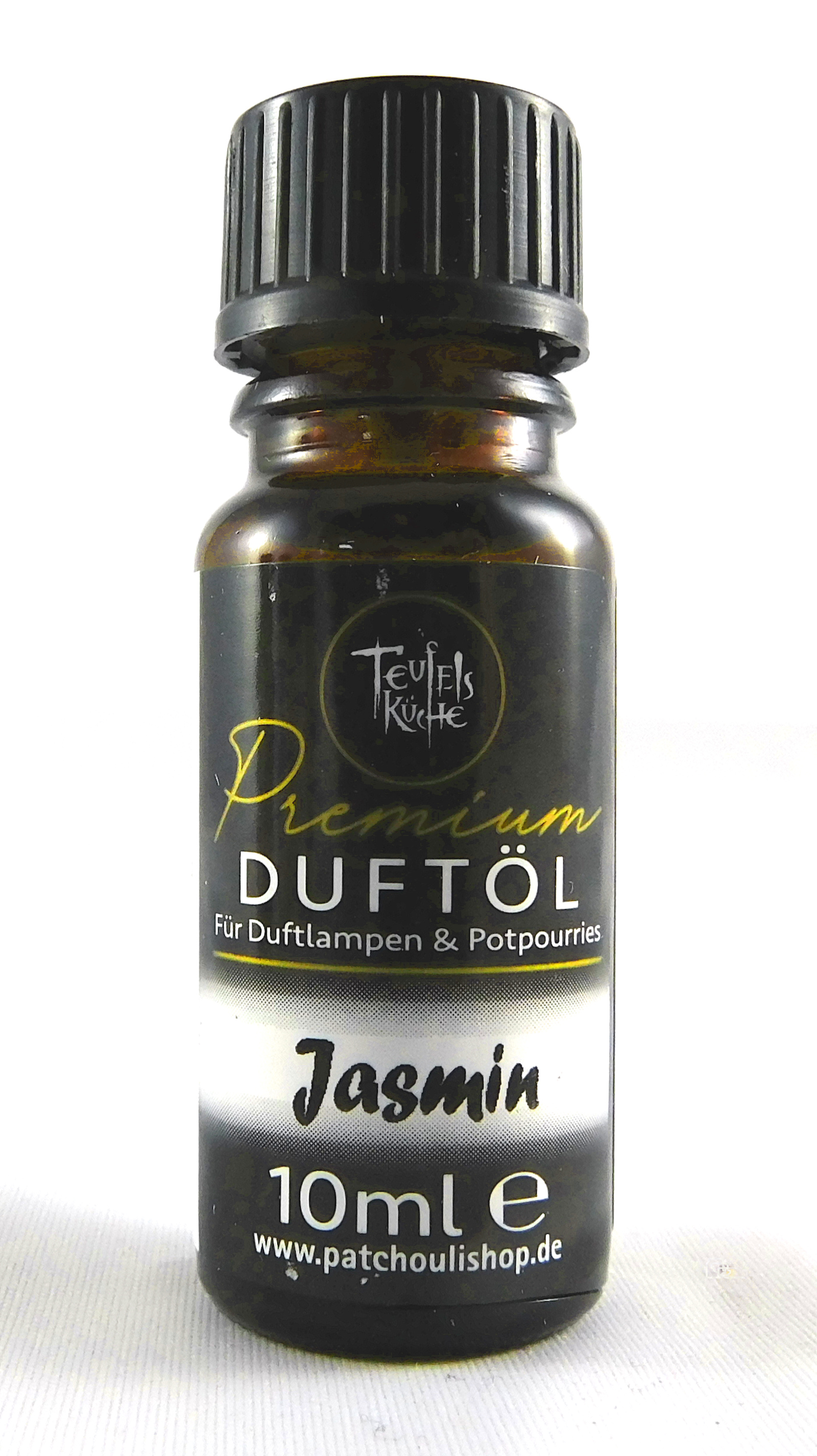 Premium Duftöl von Teufelsküche Jasmin