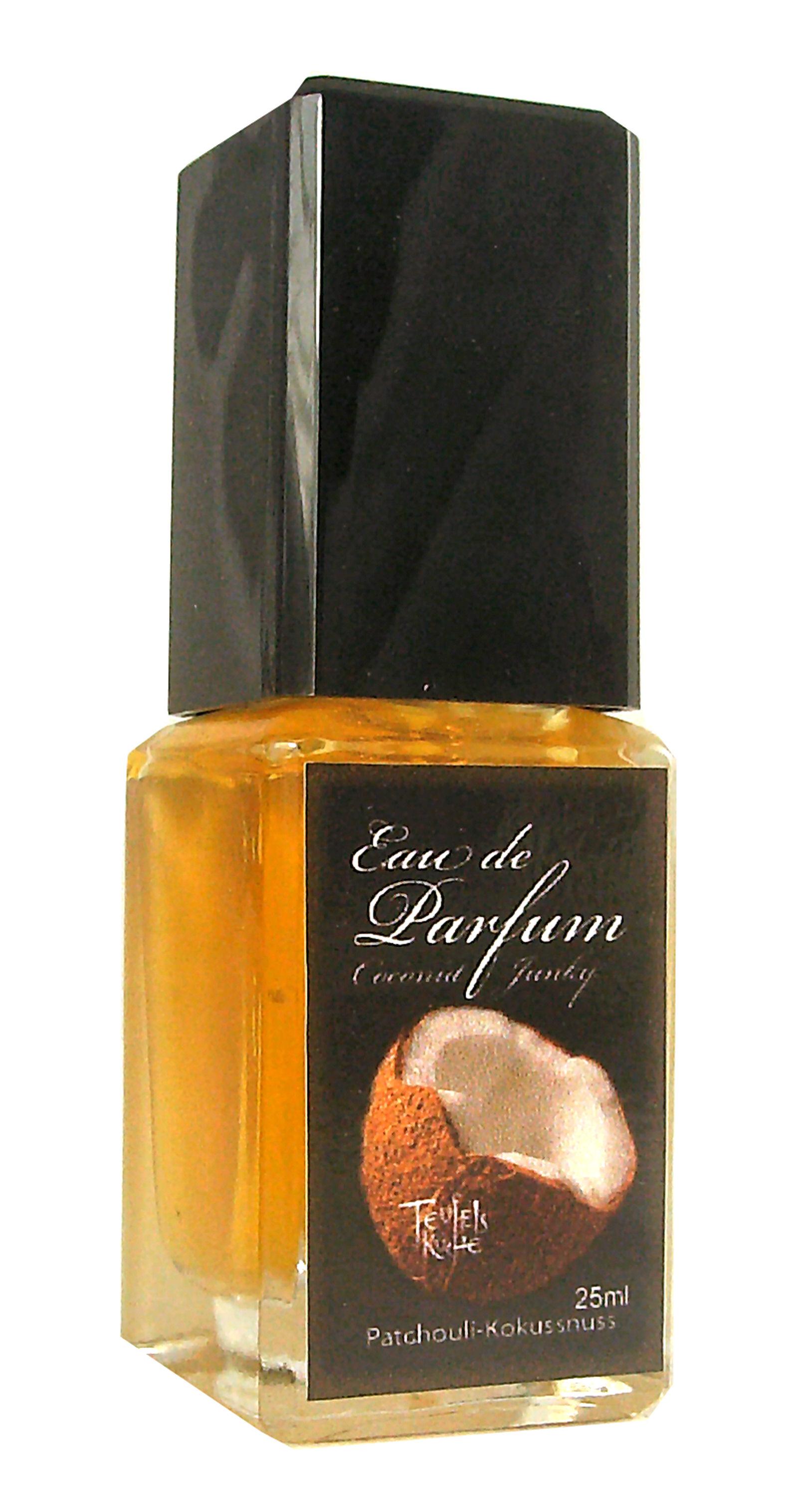 Patchouli Coconut Junky, Eau de Parfüm 25 ml