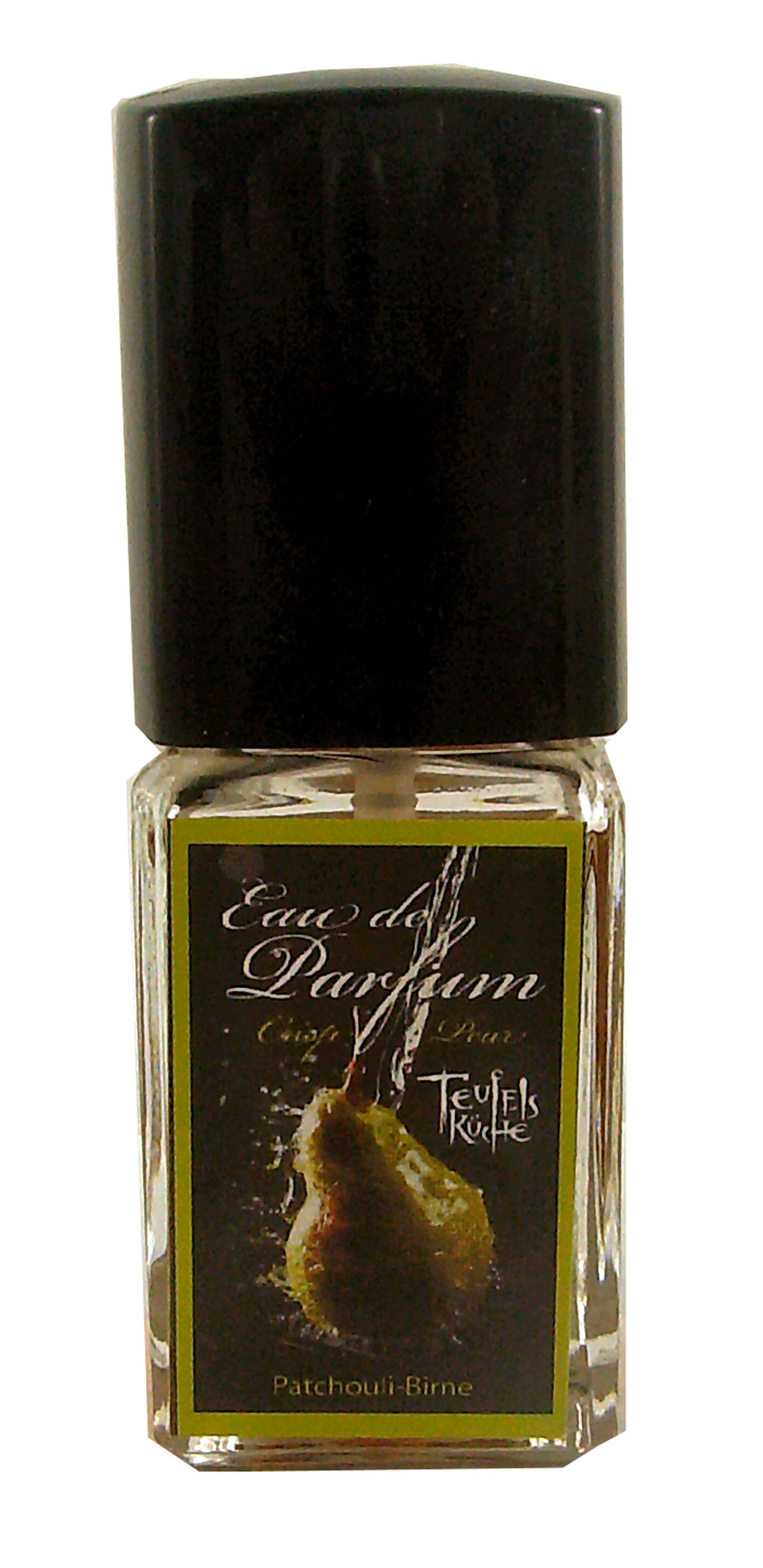 Patchouli Crisp Pear, Eau de Parfüm 25 ml