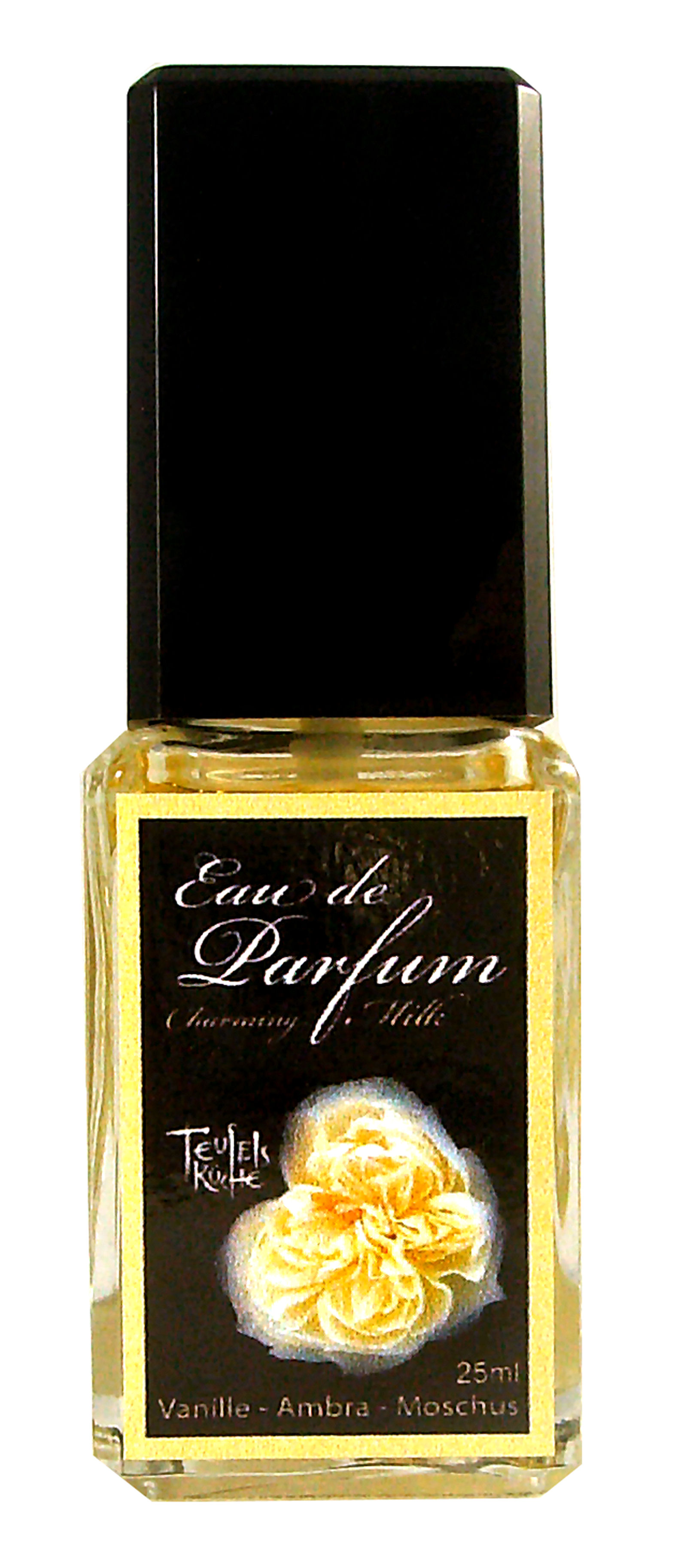 Eau de Parfüm, Charming Milk, 25 ml