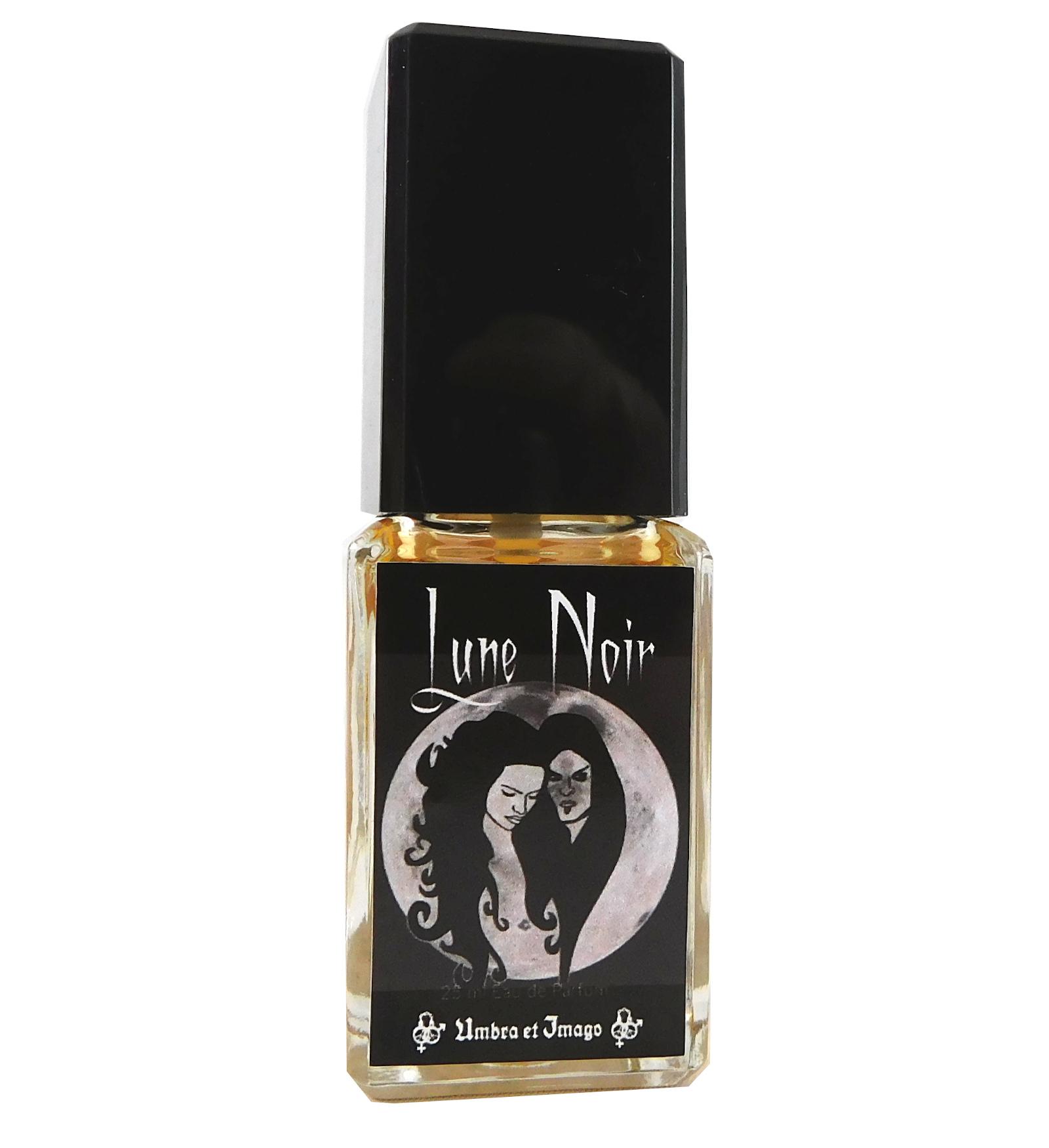 Eau de Parfum Lune Noir von Umbra et Imago, 25ml