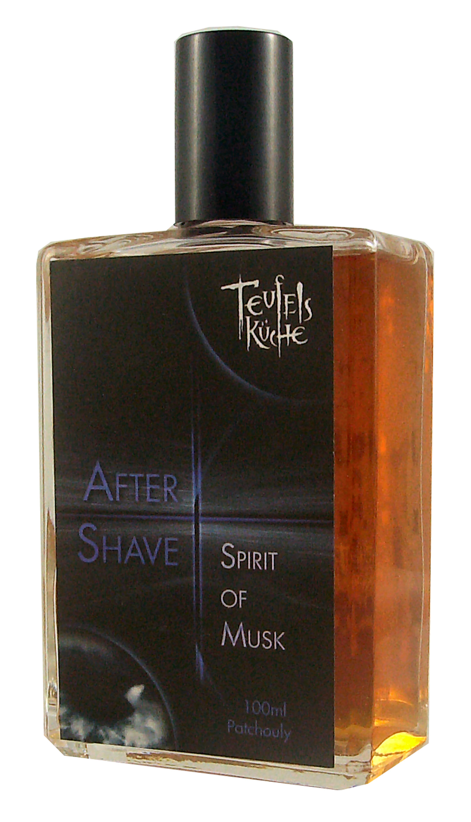 After Shave Patchouli Spirit Of Musk