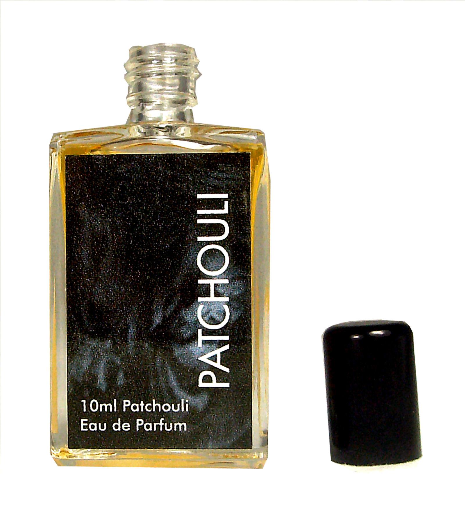 Patchouli Natur, Eau de Parfüm 10 ml