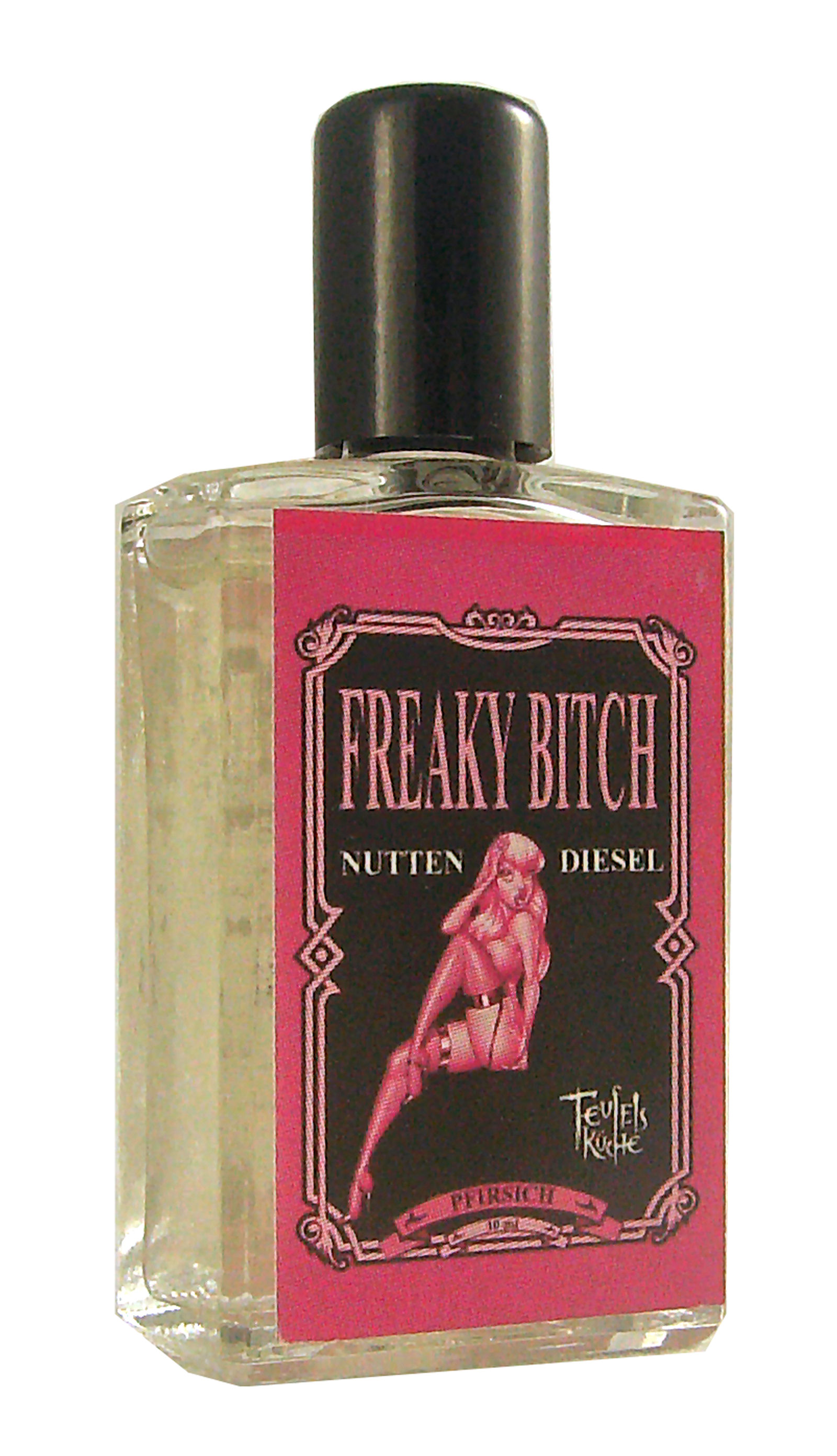 Freaky Bitch, Eau de Parfum, 10ml.