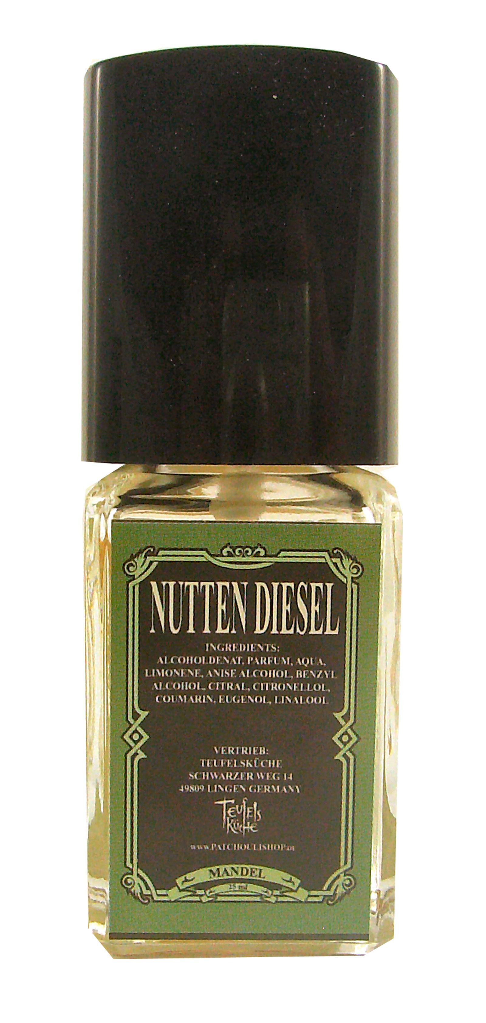 Horny Babe, Eau de Parfum, 25ml.