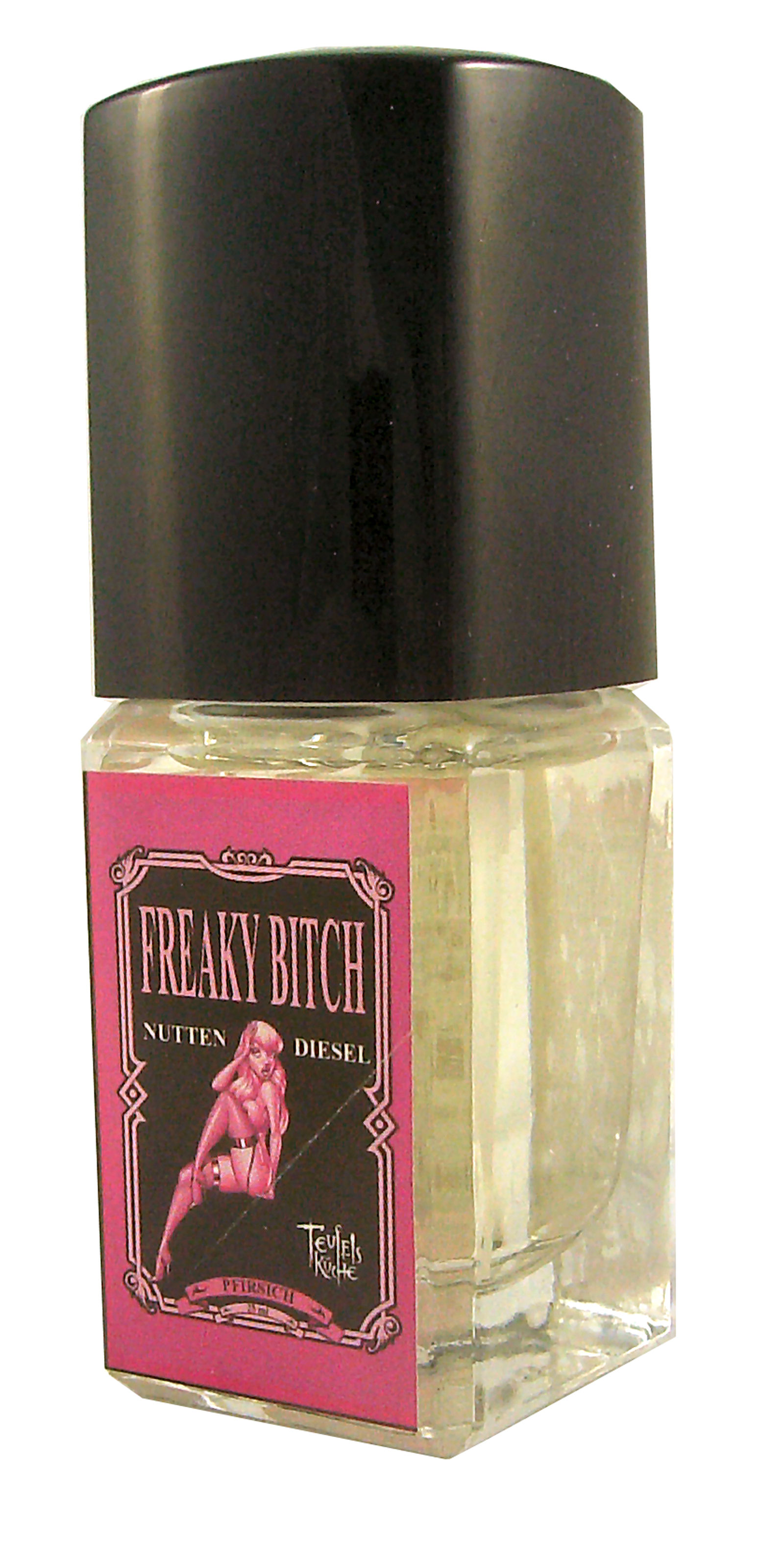 Freaky Bitch, Eau de Parfum, 25ml.
