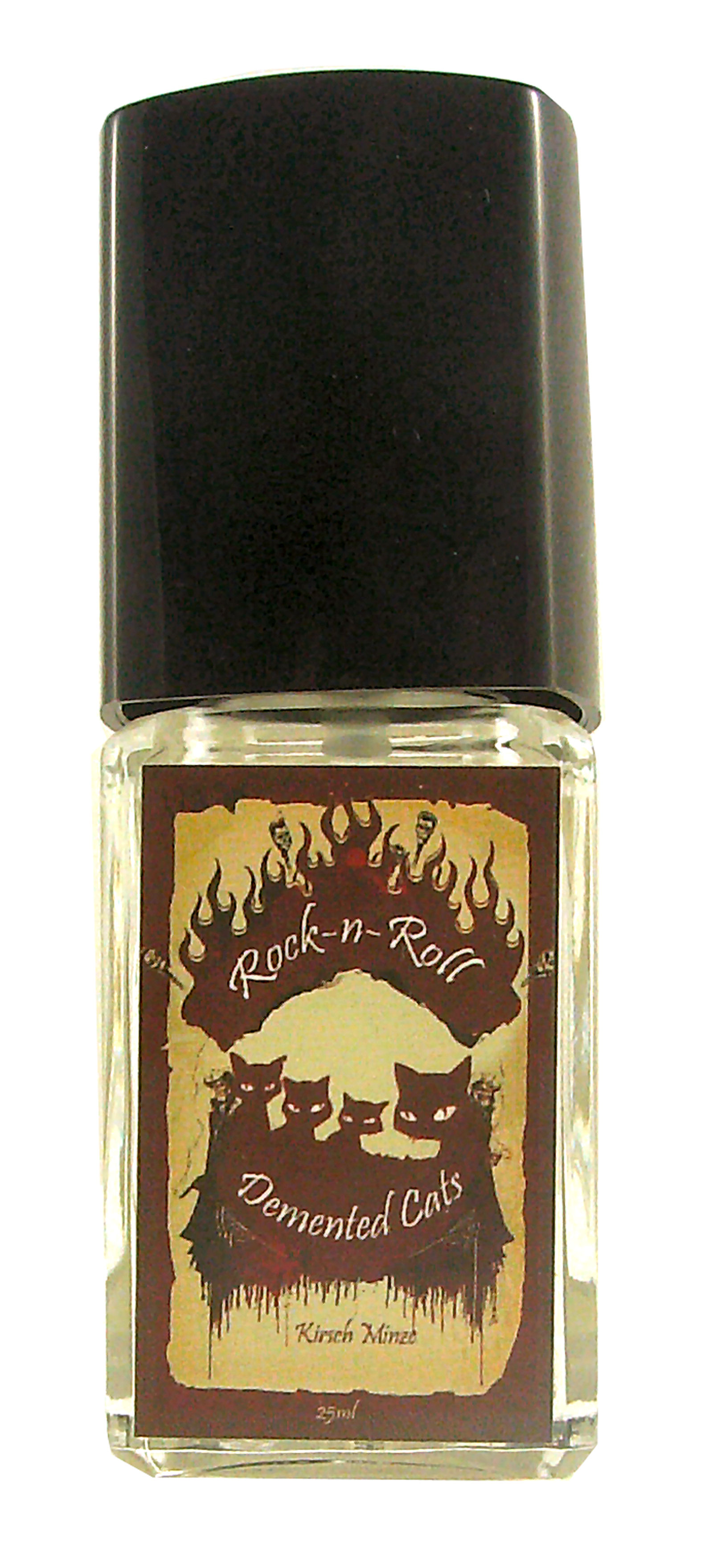Demented Cats, Eau de Parfum 25ml