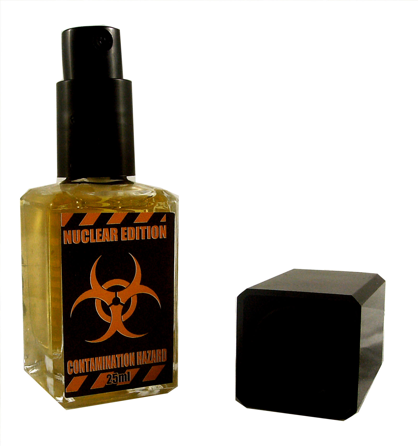Contamination Hazard, 25ml Eau de Parfum