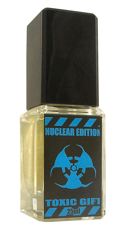 Toxic Gift, 25ml Eau de Parfum