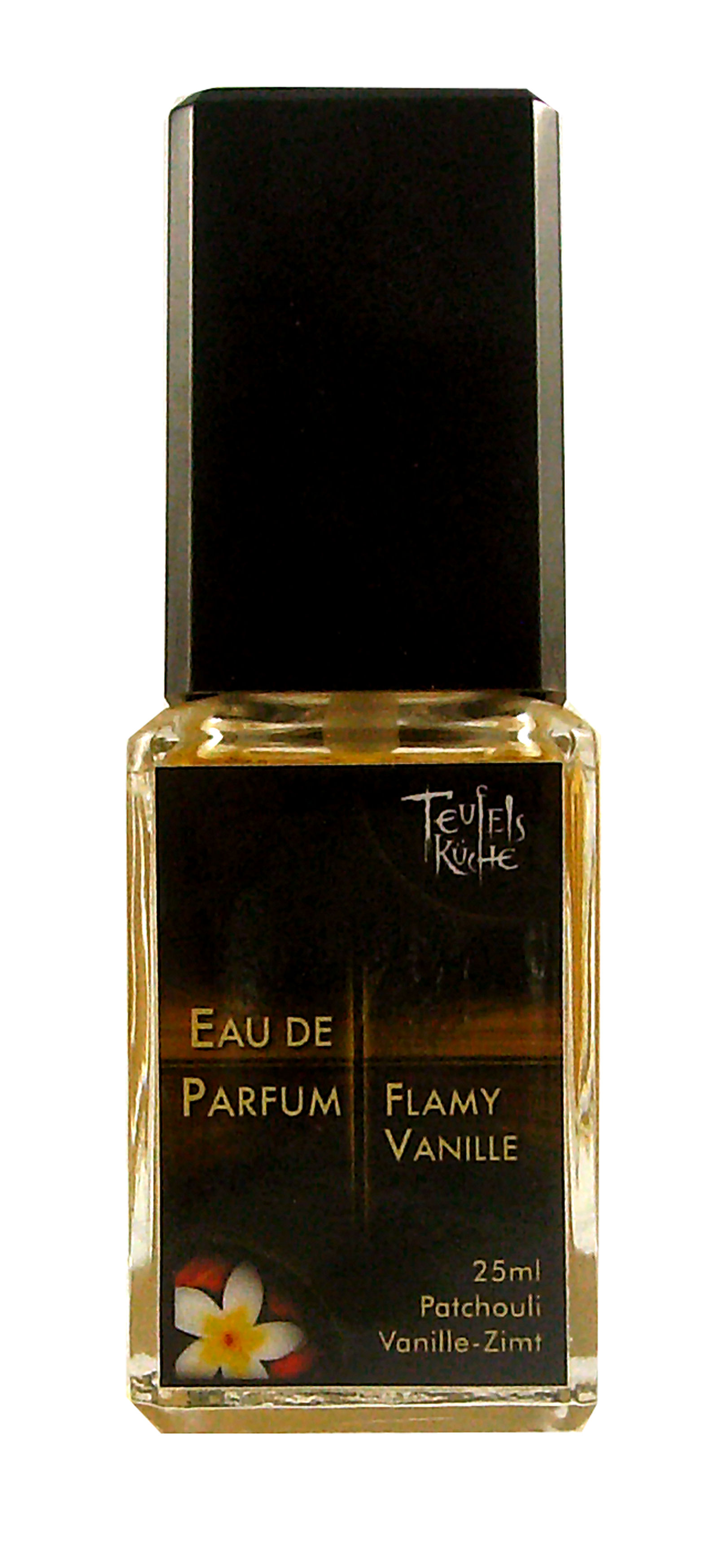 Flamy Vanille, Eau de Parfum 25ml