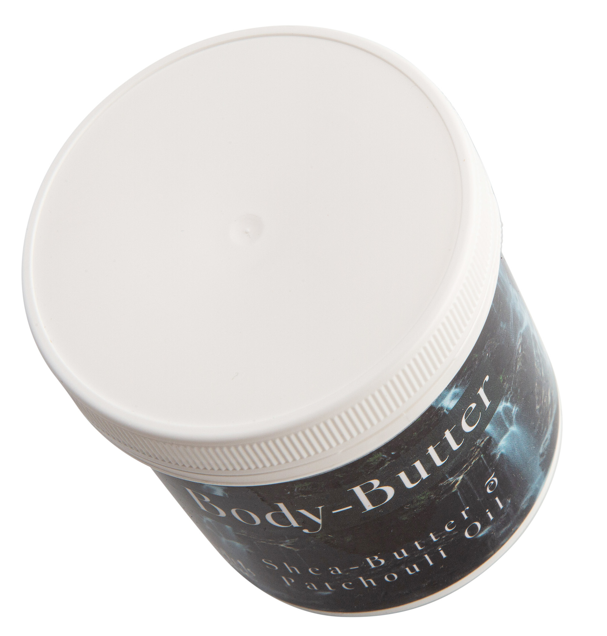 Patchouly Body Butter