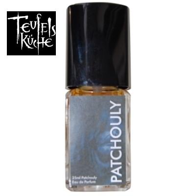 Patchouly, Eau de Parfüm, 25 ml