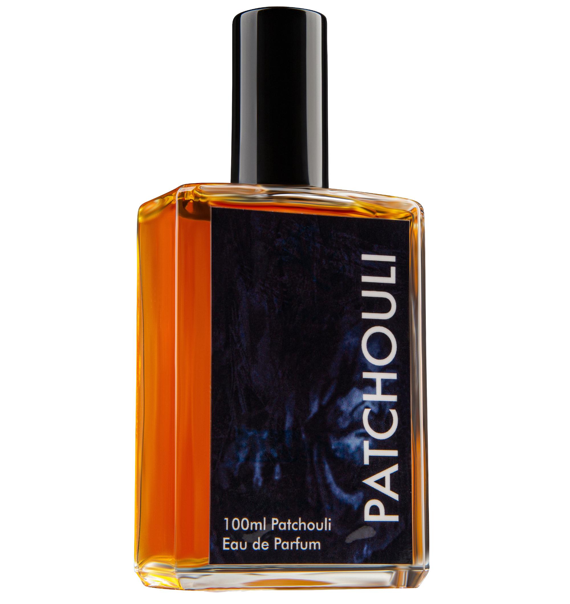 Patchouli, Eau de Parfüm 100 ml